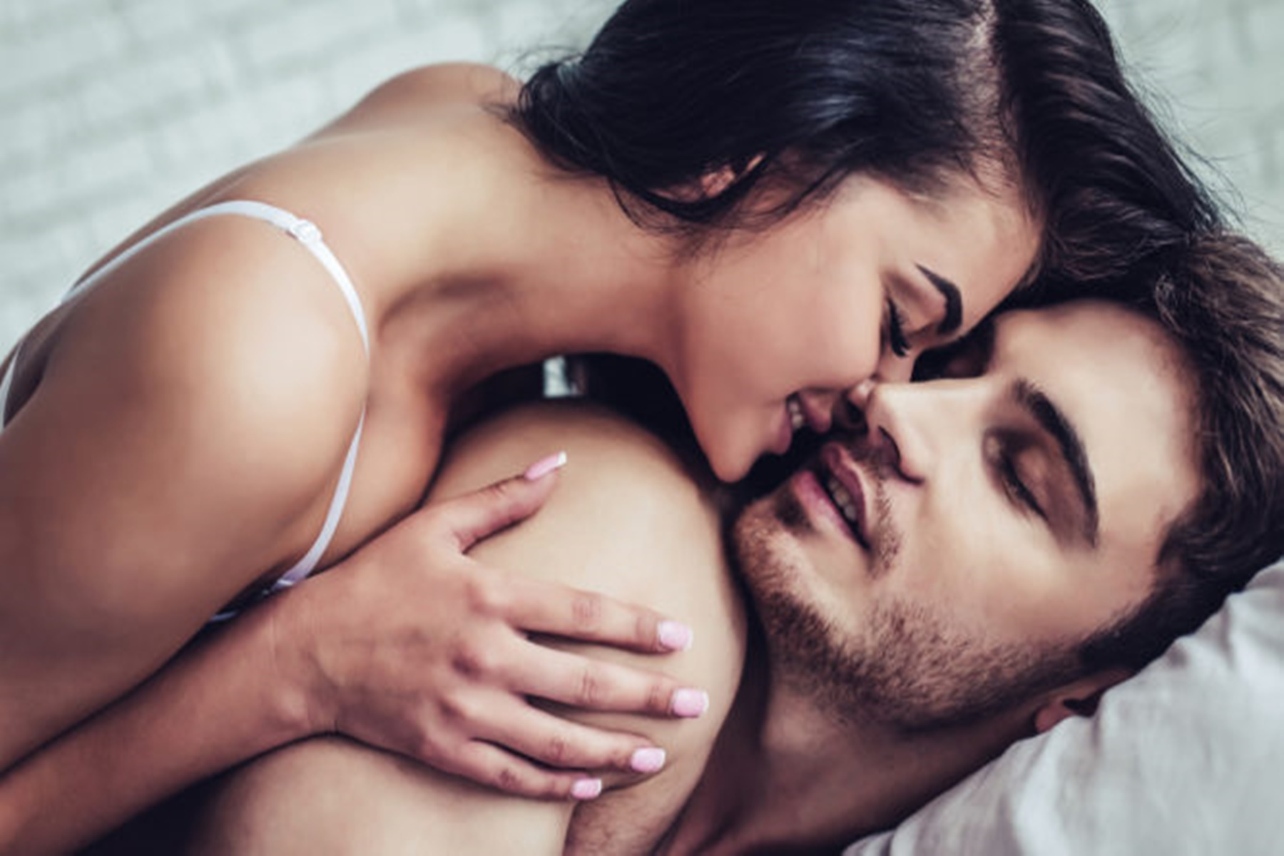 Σεξουαλική υγεία : Η Σωματική άσκηση την απογειώνει