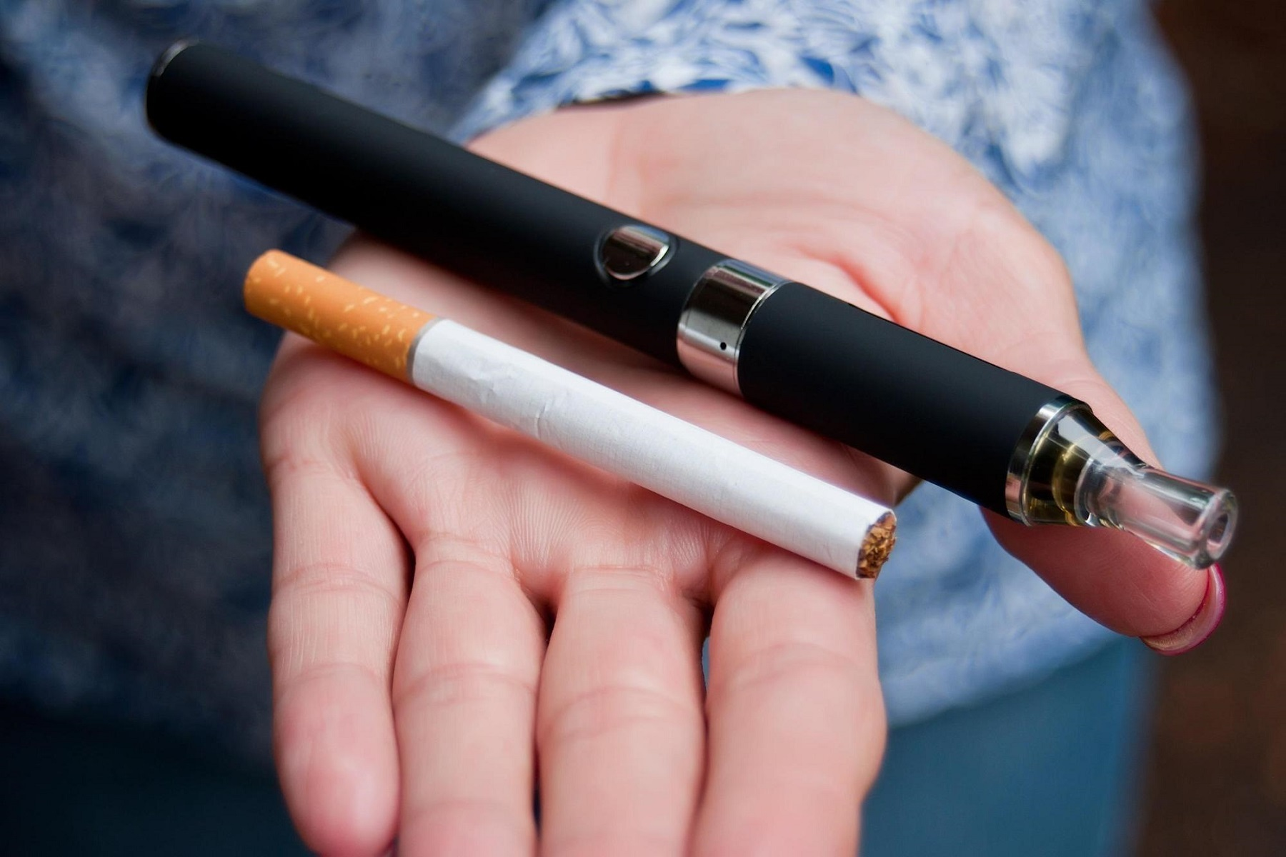 Philip Morris: Θα καταργήσει σταδιακά τα τσιγάρα στην Ιαπωνία μέσα σε μια δεκαετία