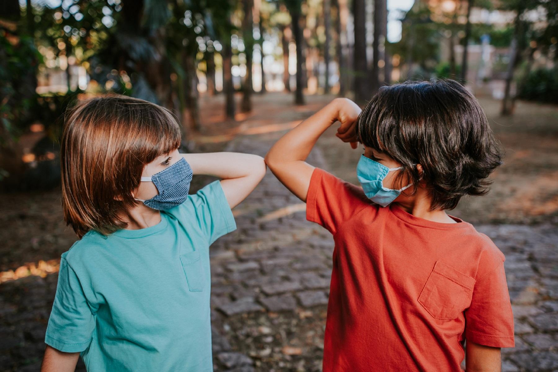 Antony Fauci: H καθοδήγηση των CDC για τις καλοκαιρινές κατασκηνώσεις «φαίνεται λίγο αυστηρή»