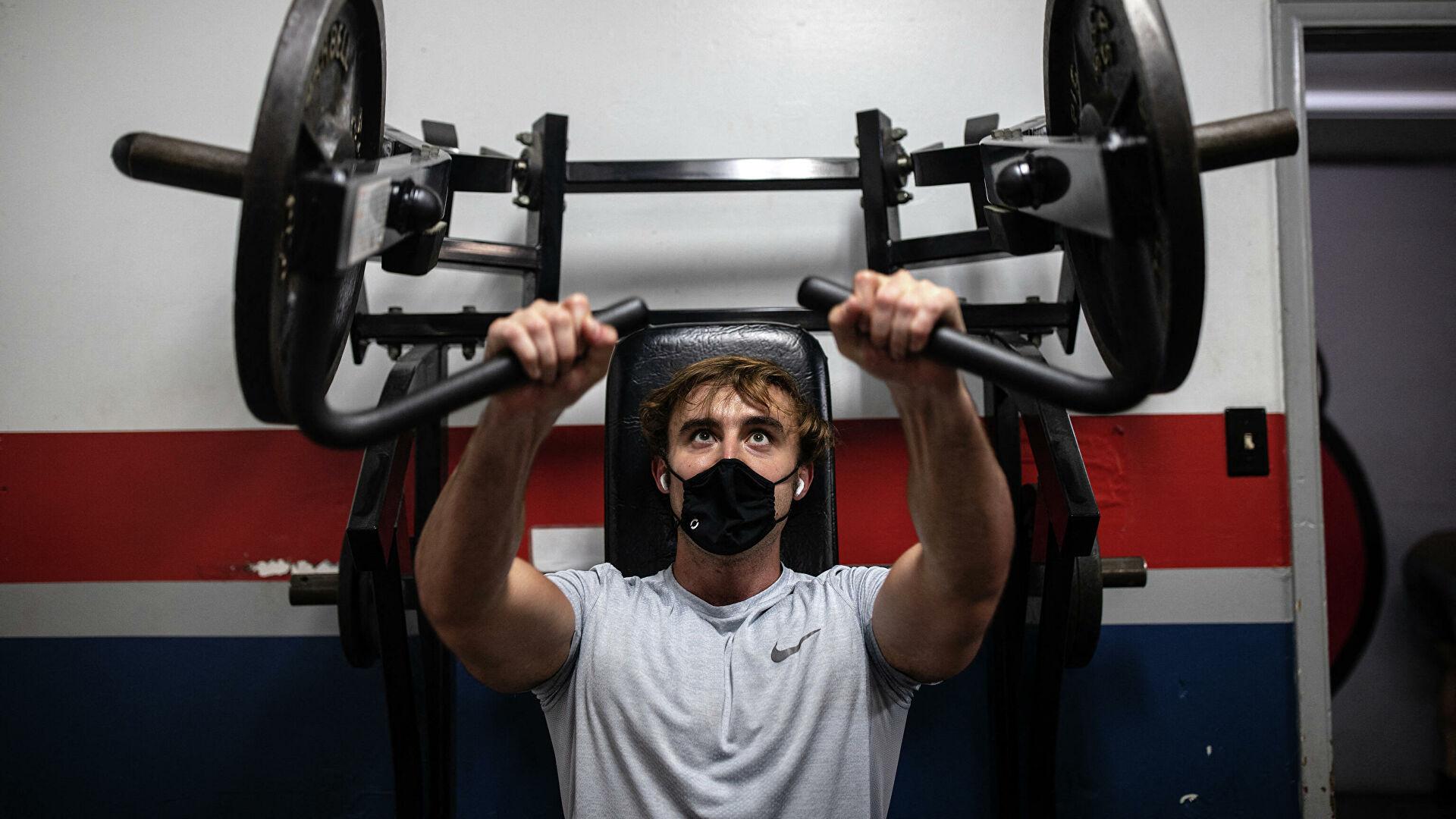 Γυμναστική διατροφή προπόνηση: Πέντε σημάδια ότι προπονείστε σωστά