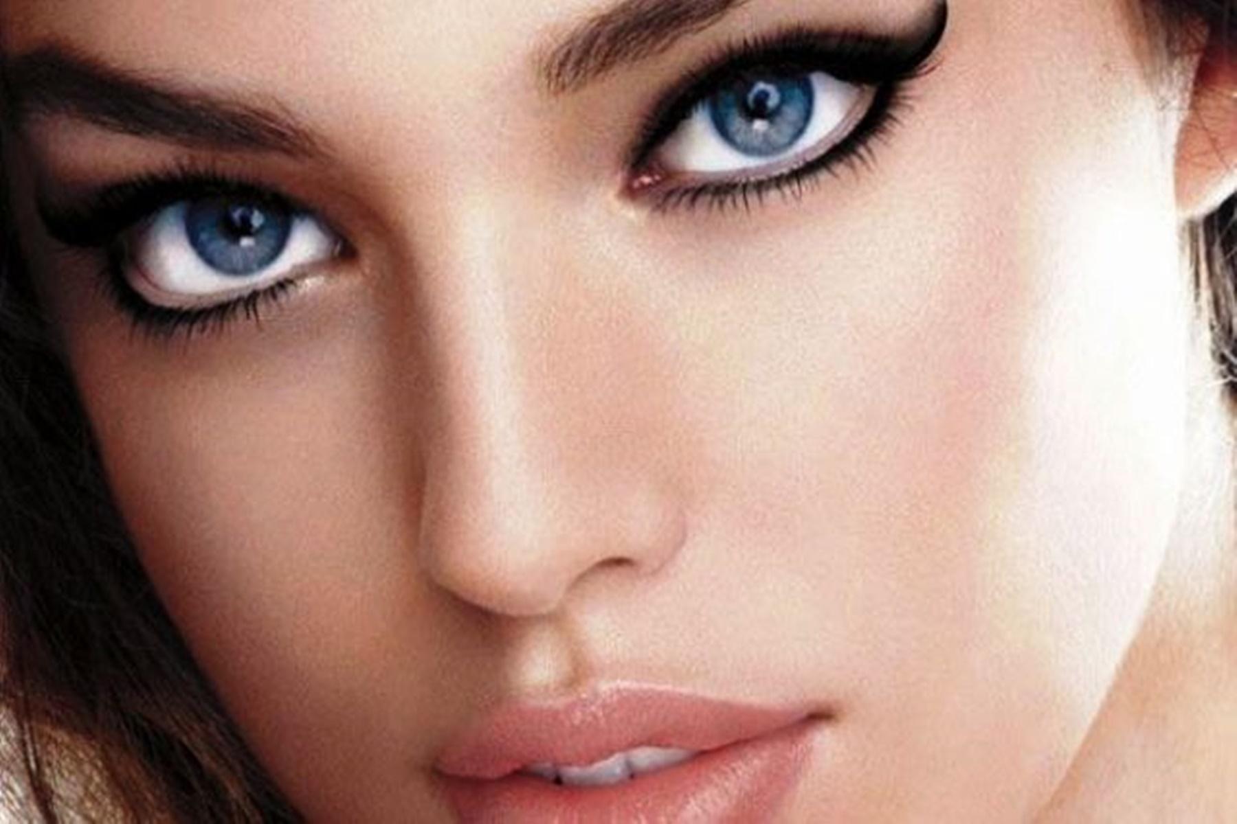 Ομορφιά μάτια : Έτσι θα τα διατηρήσετε λαμπερά και υγιή
