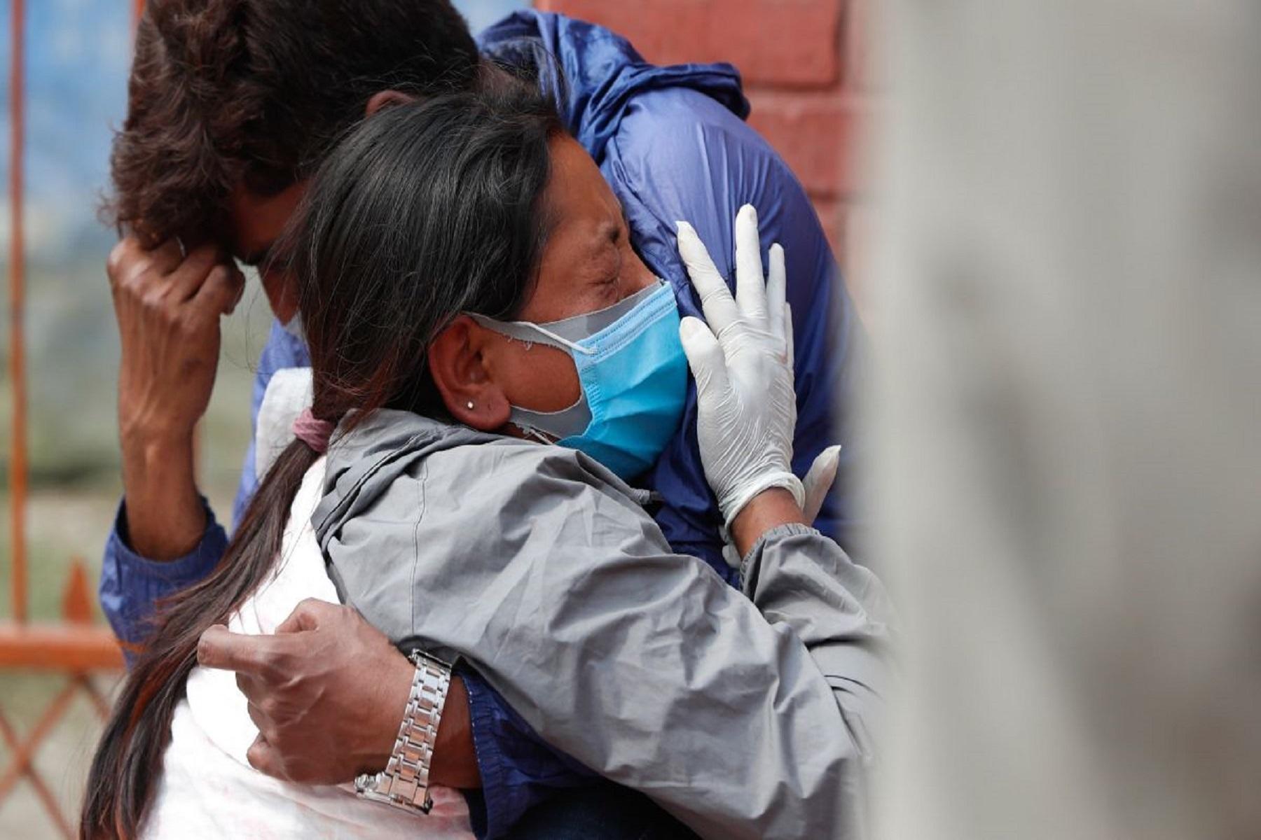 Νεπάλ Covid-19: Η αύξηση του κορωνοϊού μπορεί να είναι χειρότερη από αυτή στην Ινδία