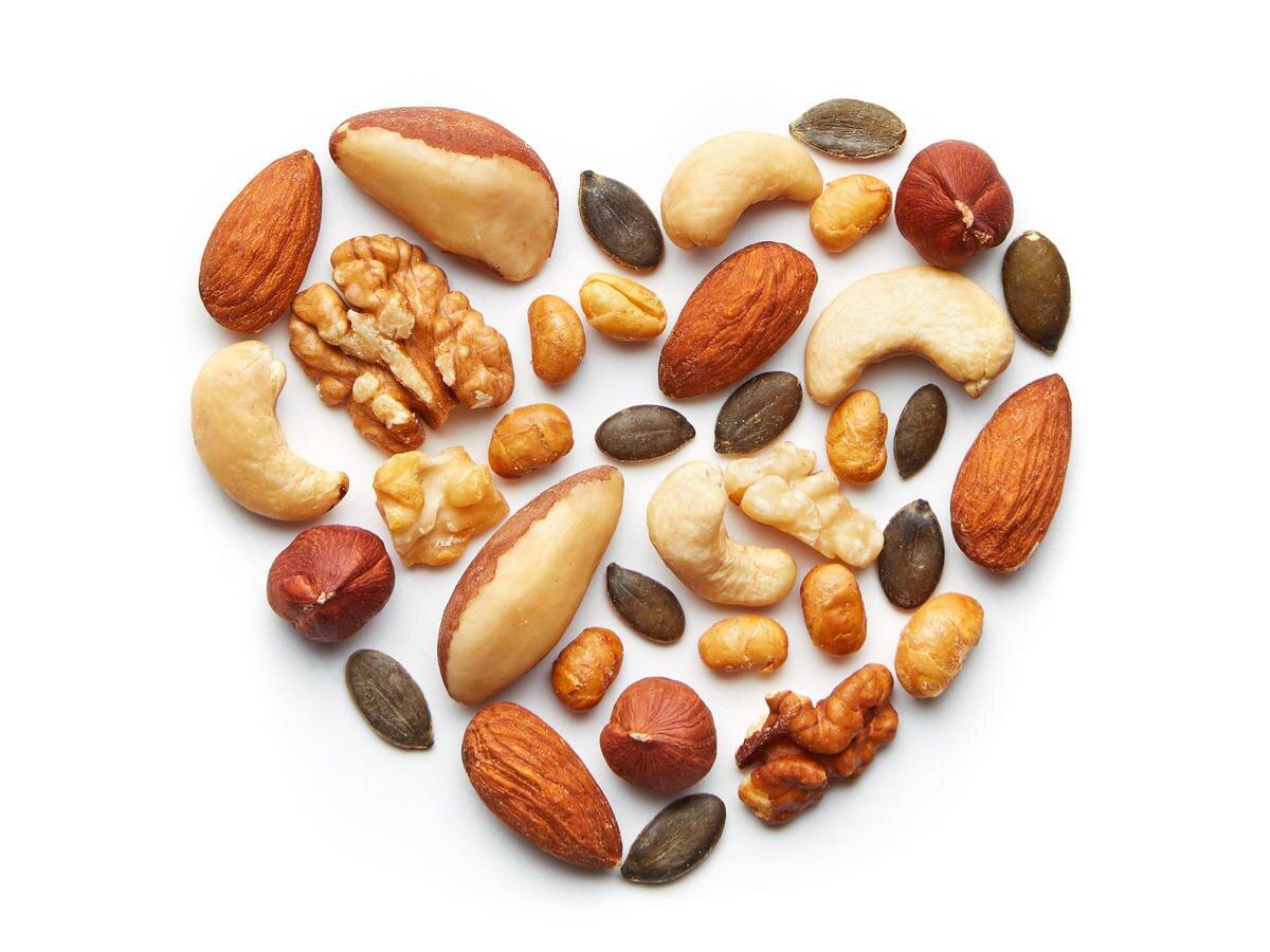 Ξηροί καρποί Καρδιά Οφέλη: Η κατανάλωση ξηρών καρπών τακτικά μειώνει τον κίνδυνο θανάτου από καρδιαγγειακές νόσους [vid]