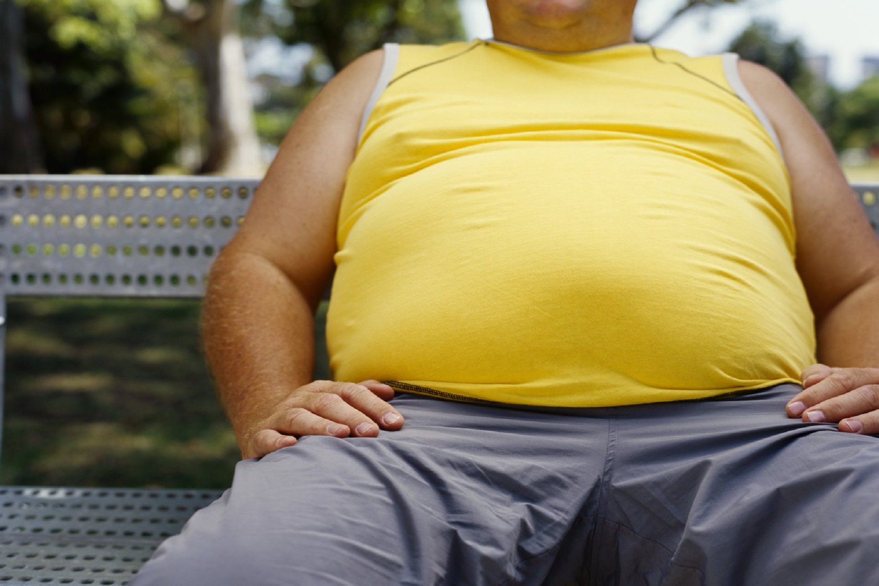 Καρκίνος Παχυσαρκία: H κοιλιακή παχυσαρκία σχετίζεται με αυξημένο κίνδυνο καρκίνου του προστάτη