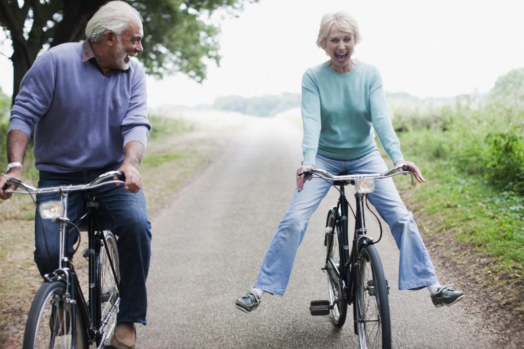 Ηλικία Εγκεφάλου: Το πώς αισθάνεστε για την ηλικία σας επηρεάζει την ταχύτητα γήρανσης του εγκεφάλου [vid]