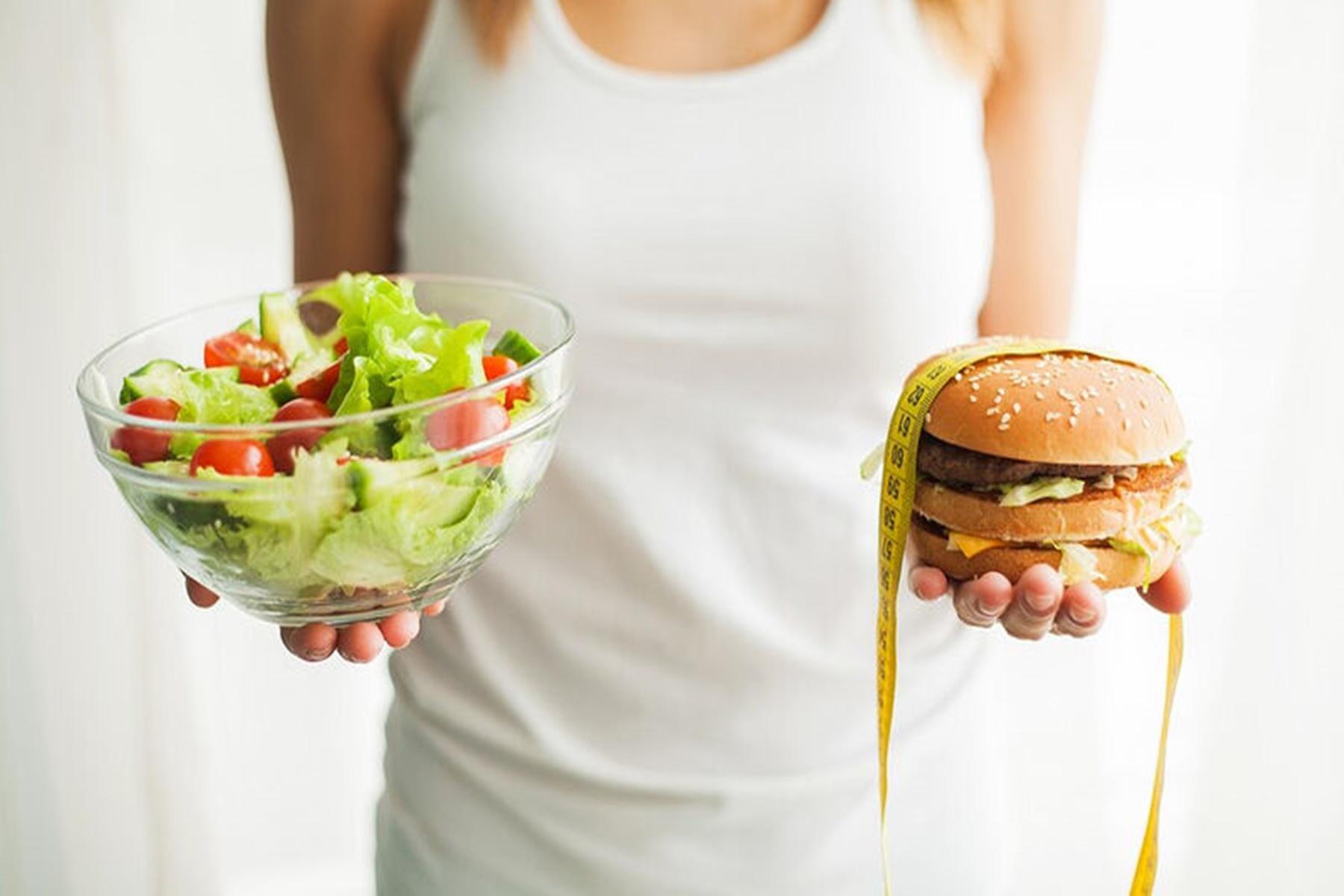 Φυσιολογικό βάρος : Διατηρήστε το και αυξήστε το προσδόκιμο της ζωής σας