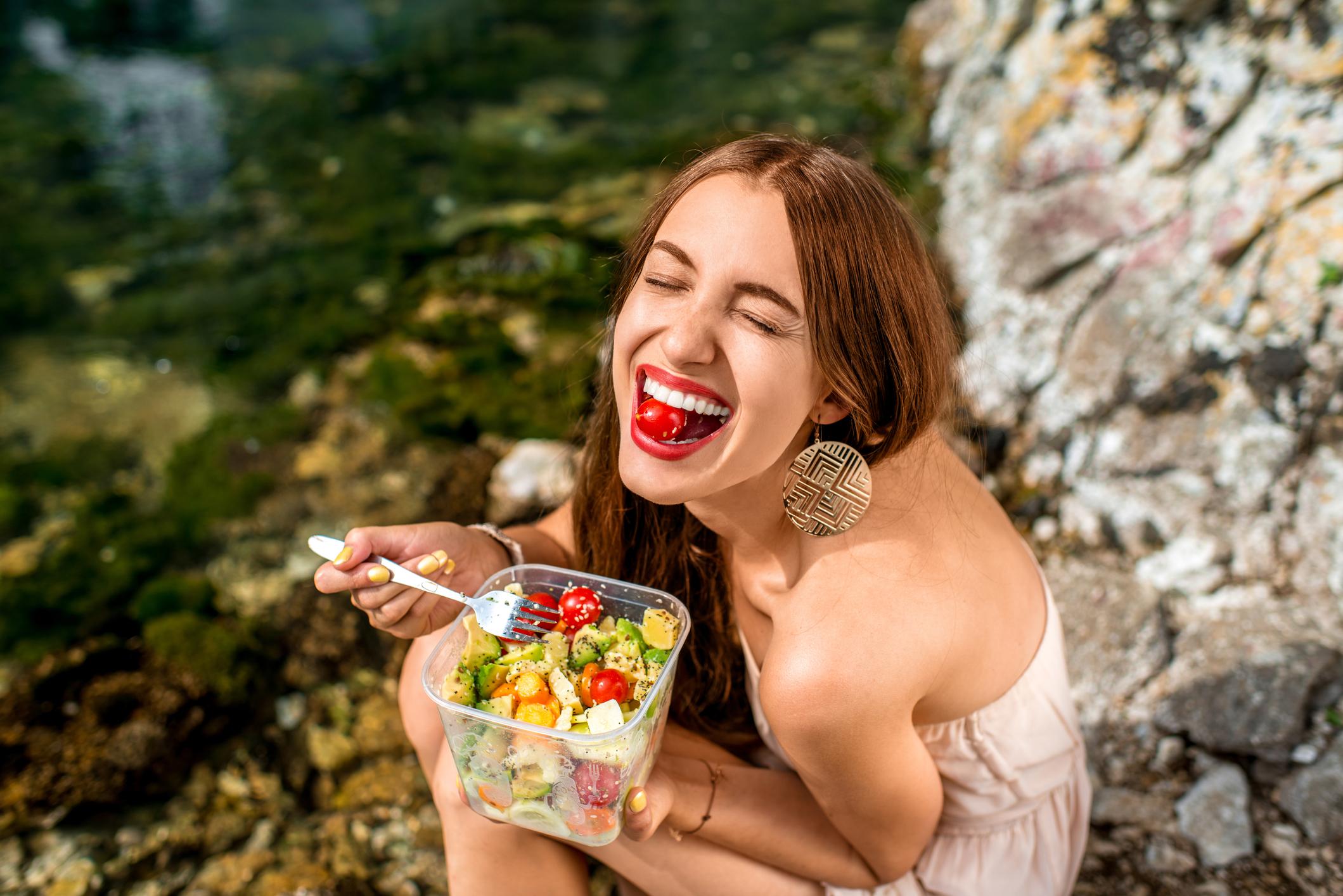 Σώμα Καλοκαίρι: Το κατάλληλο mindset για το σώμα μας είναι πιο σημαντικό από το να χάσουμε κιλά