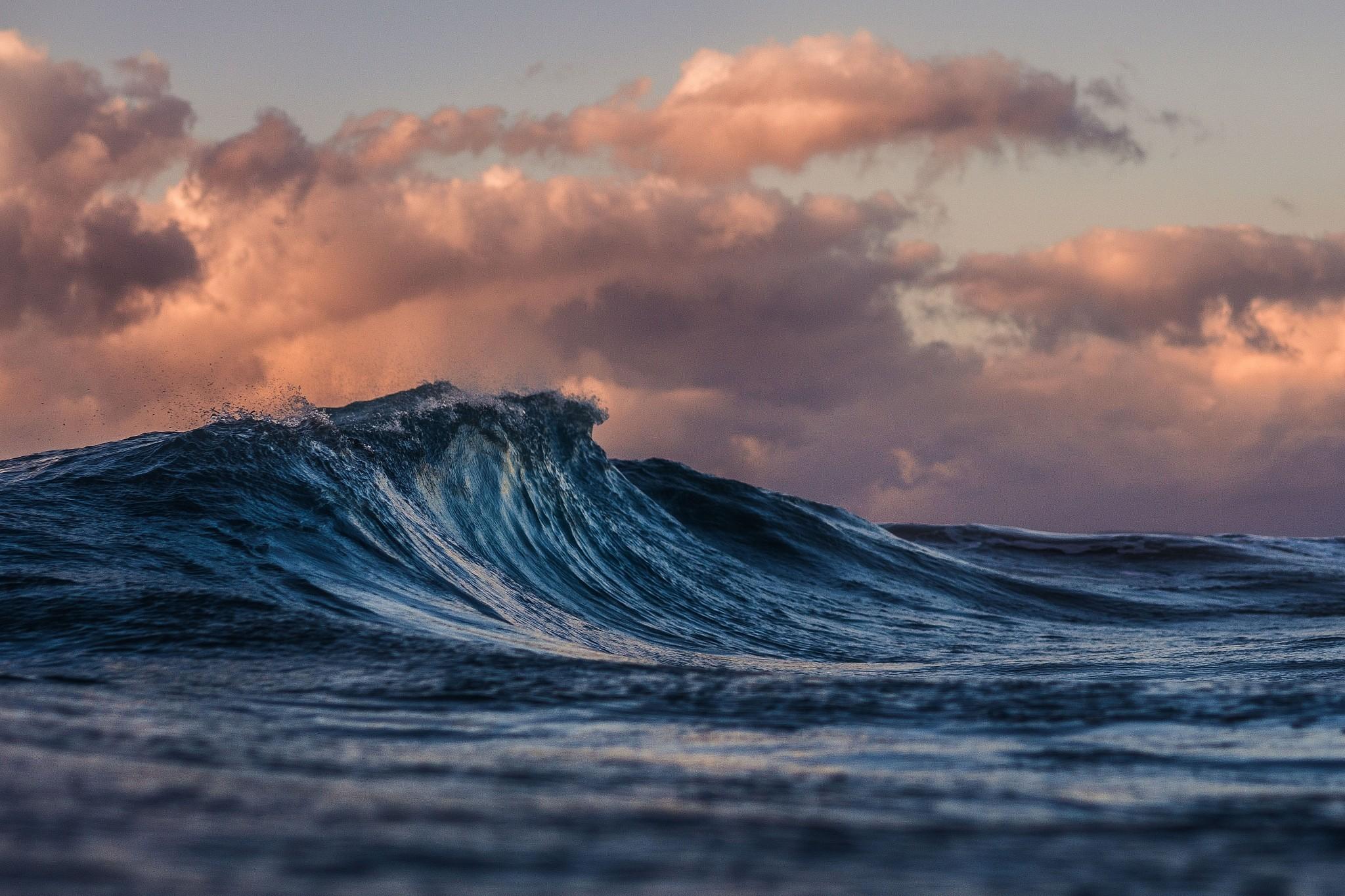 Θάλασσα Ψυχική Υγεία: Ο ωκεανός έχει την φυσική δύναμη να ηρεμεί το σώμα και το πνεύμα [vid]