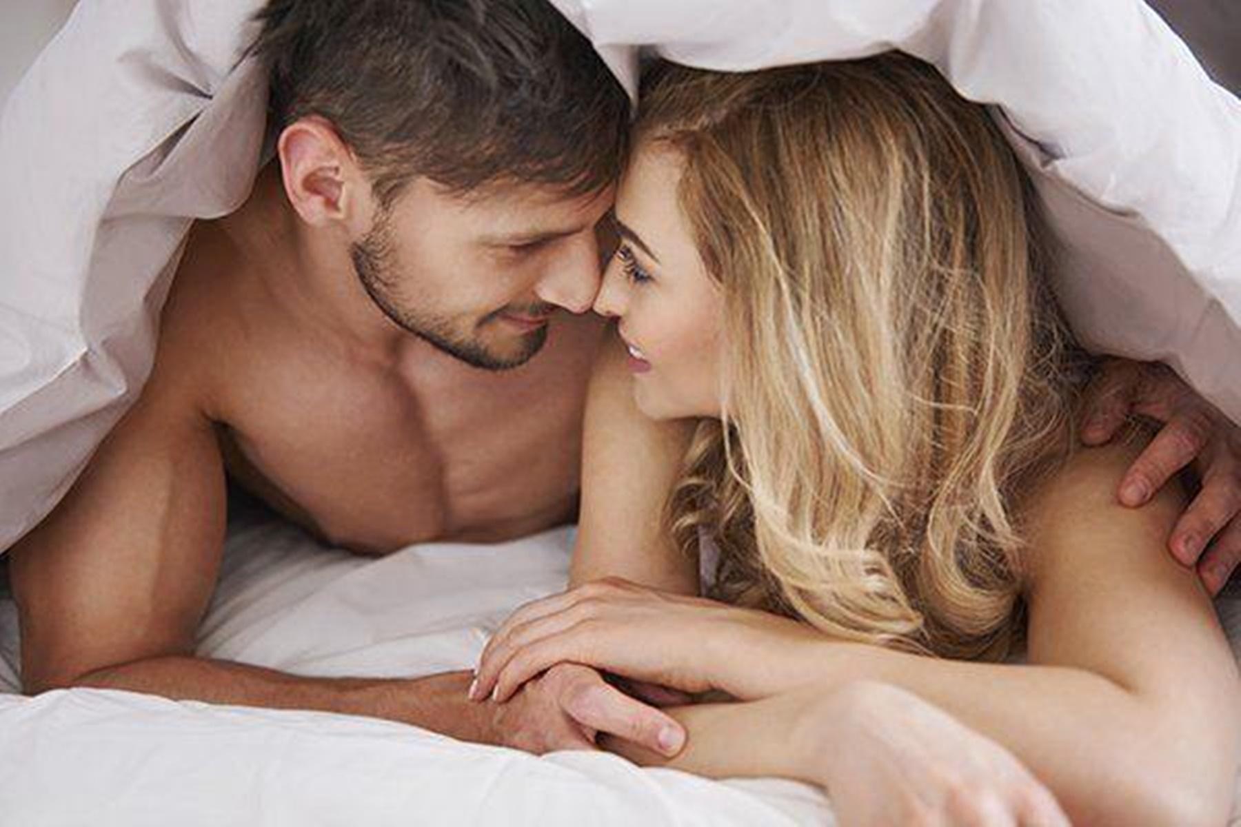 Σεξουαλική ζωή : Τα οφέλη της στον οργανισμό