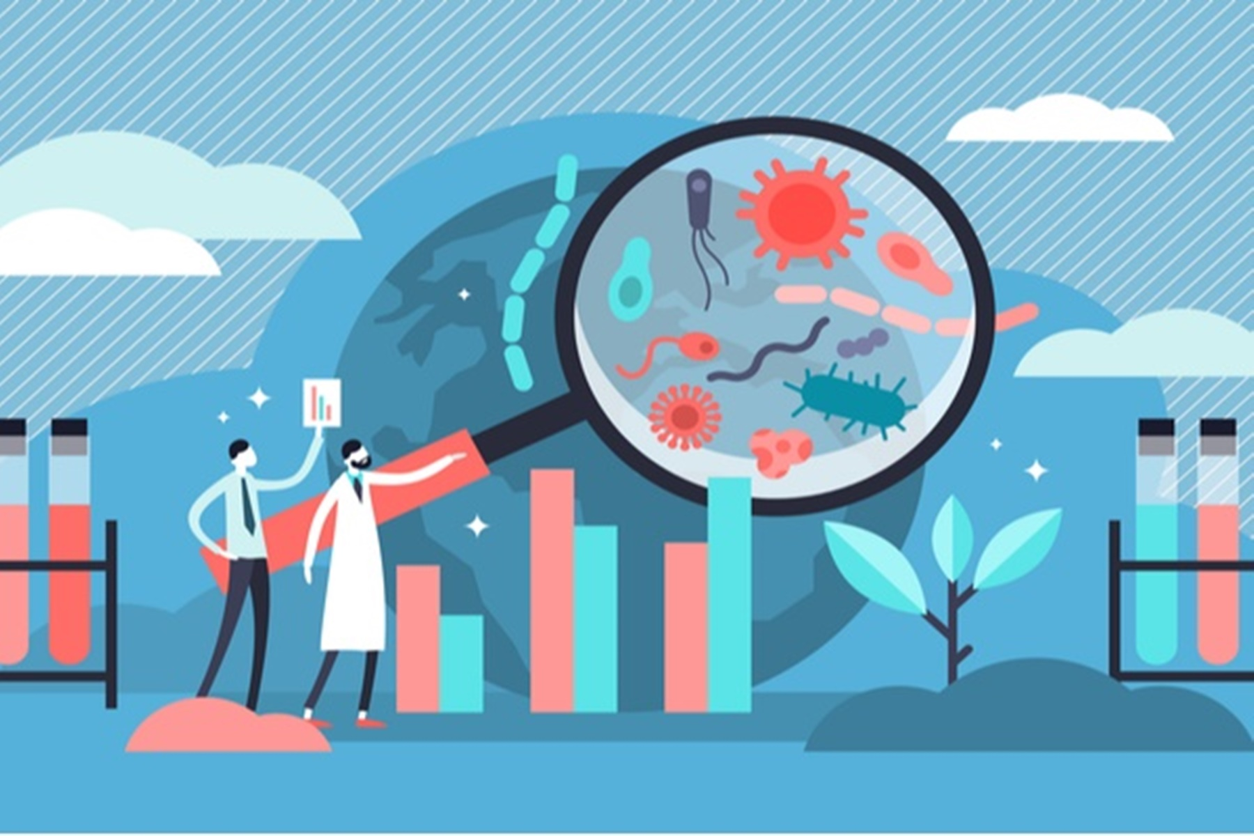 Πανδημία εξέλιξη : Προβλέψεις ειδικών για τον προσεχή χειμώνα
