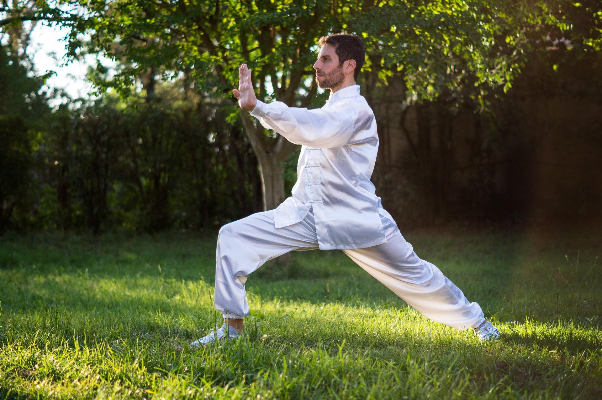 Αθλητισμός Οφέλη Υγεία: Το Tai chi μπορεί να βελτιώσει την υγεία των οστών σας [vid]