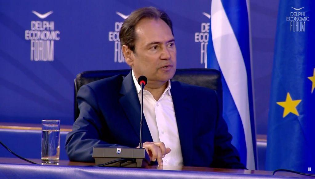 Θ. Τρύφων: Η Ελλάδα έχει δυνατότητες παραγωγικού και ερευνητικού hub για φάρμακα