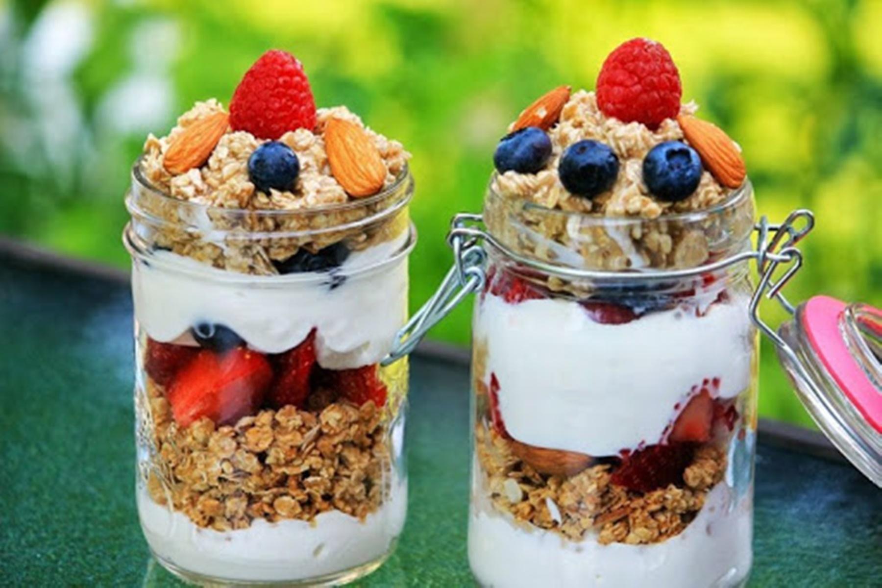 Διατροφή : Σνακ για να χάσετε βάρος