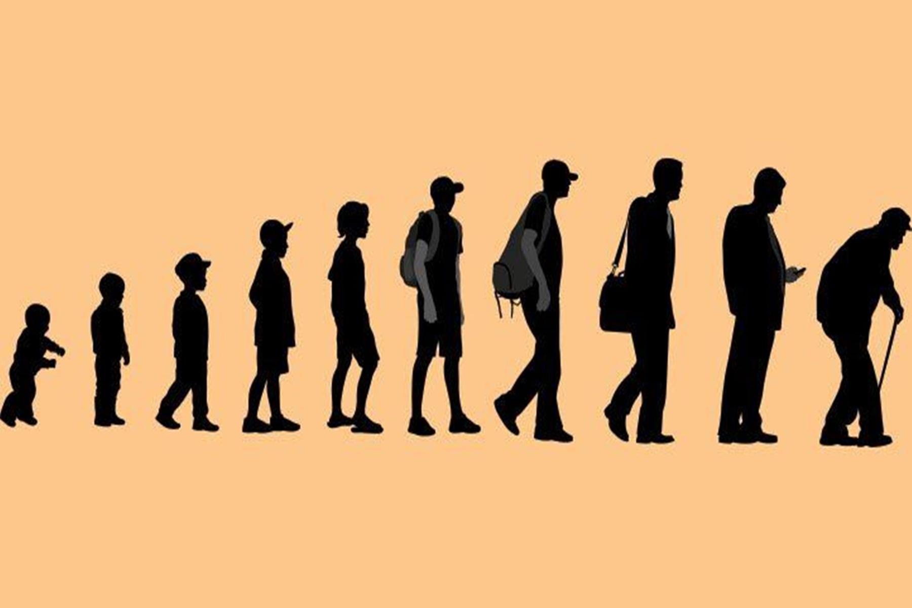 Προσδόκιμο ζωής ανθρωπότητα : Έτσι διαμορφώθηκε η ζωή τους δύο τελευταίους αιώνες