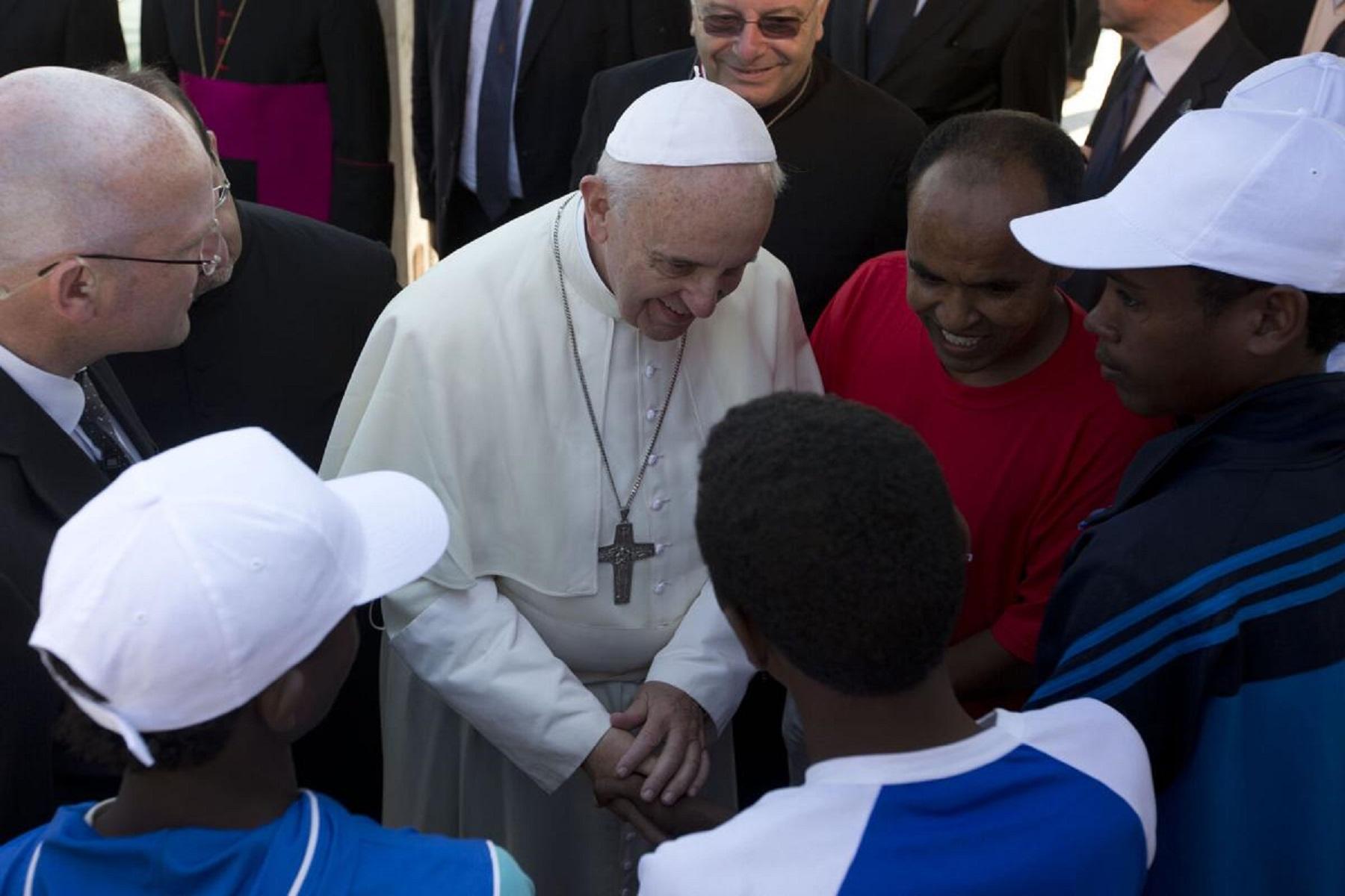 Βατικανό Κορωνοϊός: Εικονικό συνέδριο με τη συμμετοχή εκπροσώπων της θρησκείας, της επιστήμης και της τέχνης