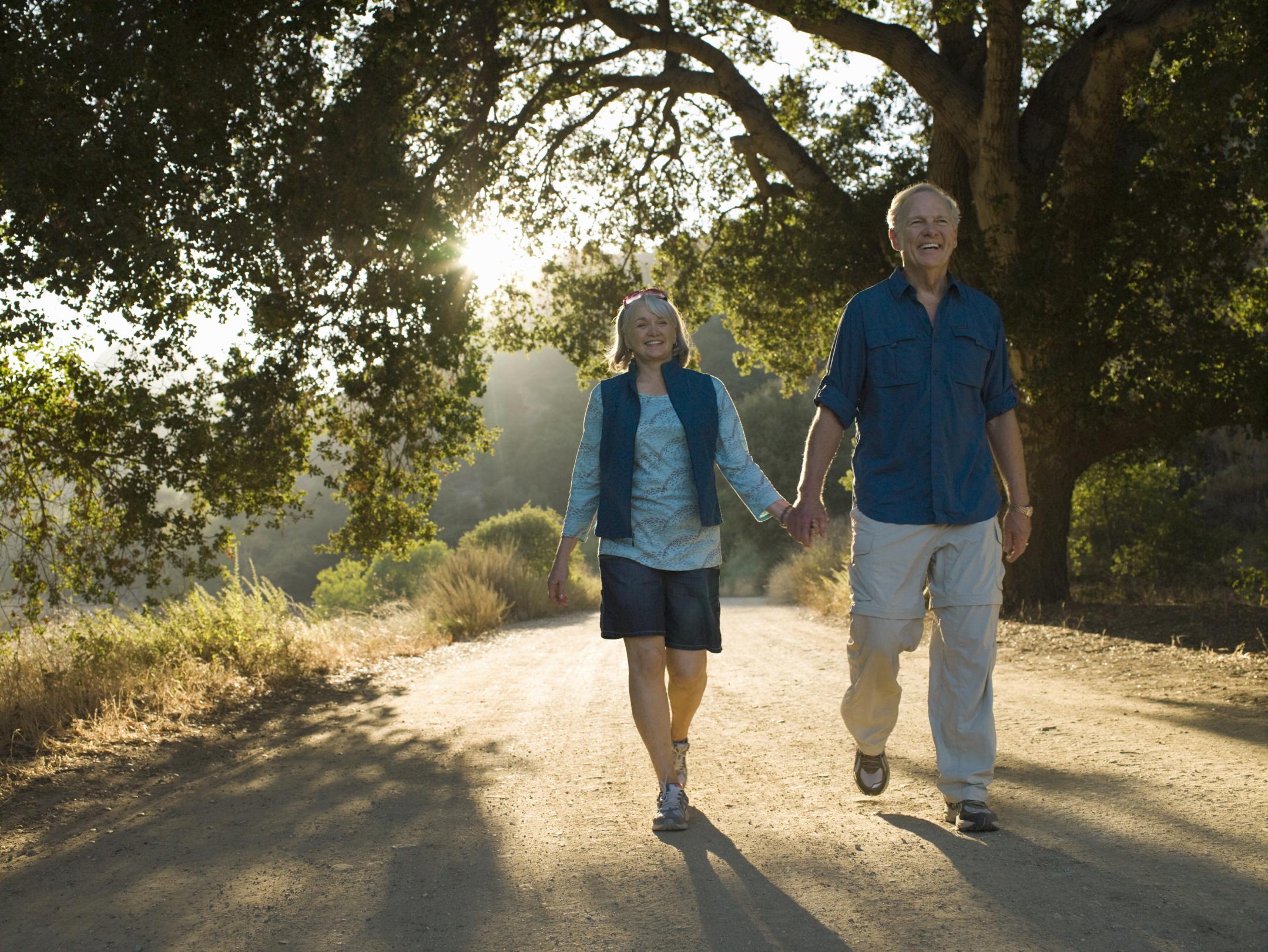 Ταχύτητα βάδισης Υγεία εγκεφάλου: Χαμηλότερη ταχύτητα βάδισης μπορεί να δηλώνει εξασθένιση της εγκεφαλικής υγείας