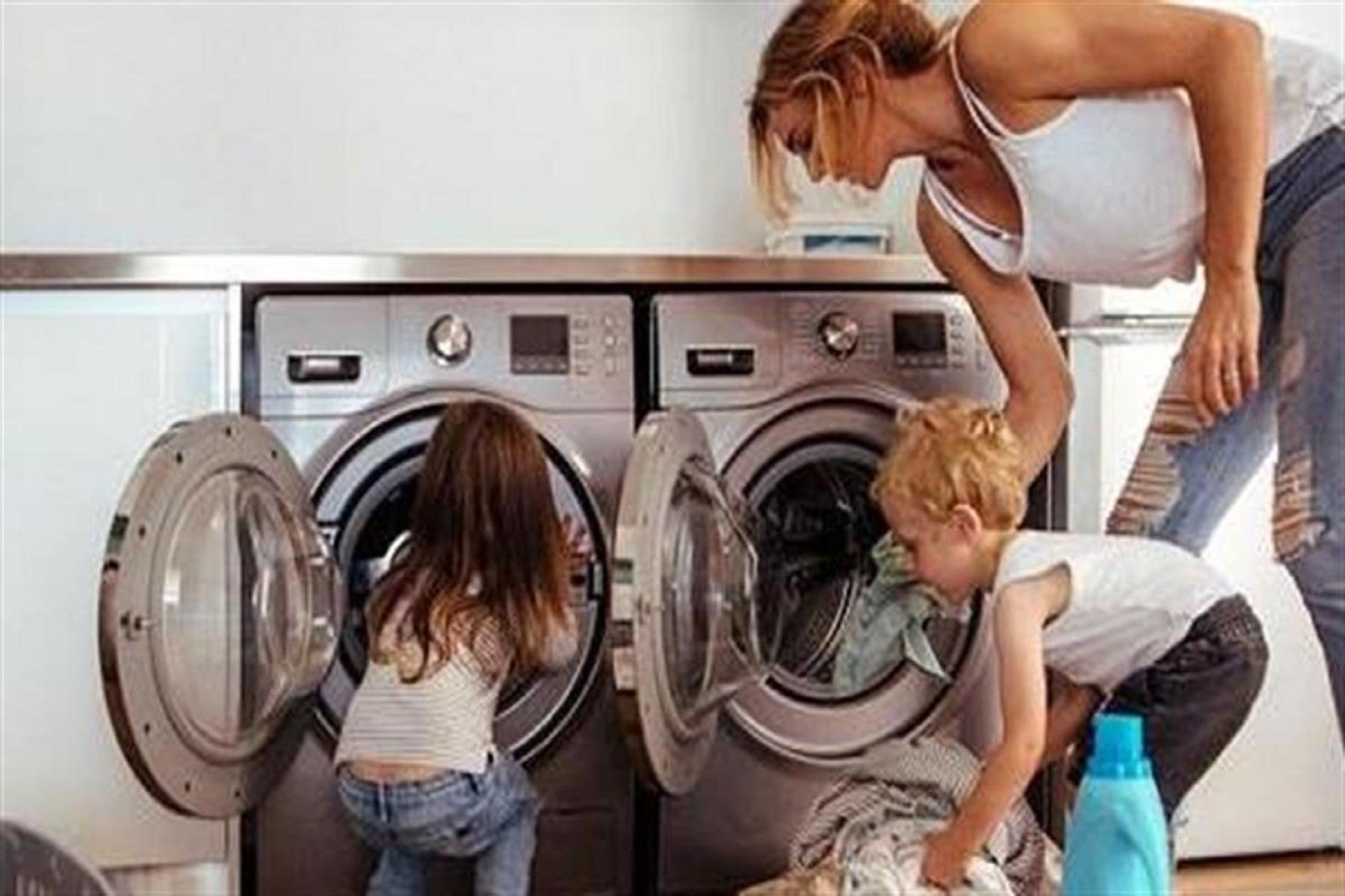 Πλυντήριο Αντικείμενα: Τίποτα δεν είναι χειρότερο από τα χαλασμένα ρούχα και μια βλάβη στο μηχάνημα πλύσης