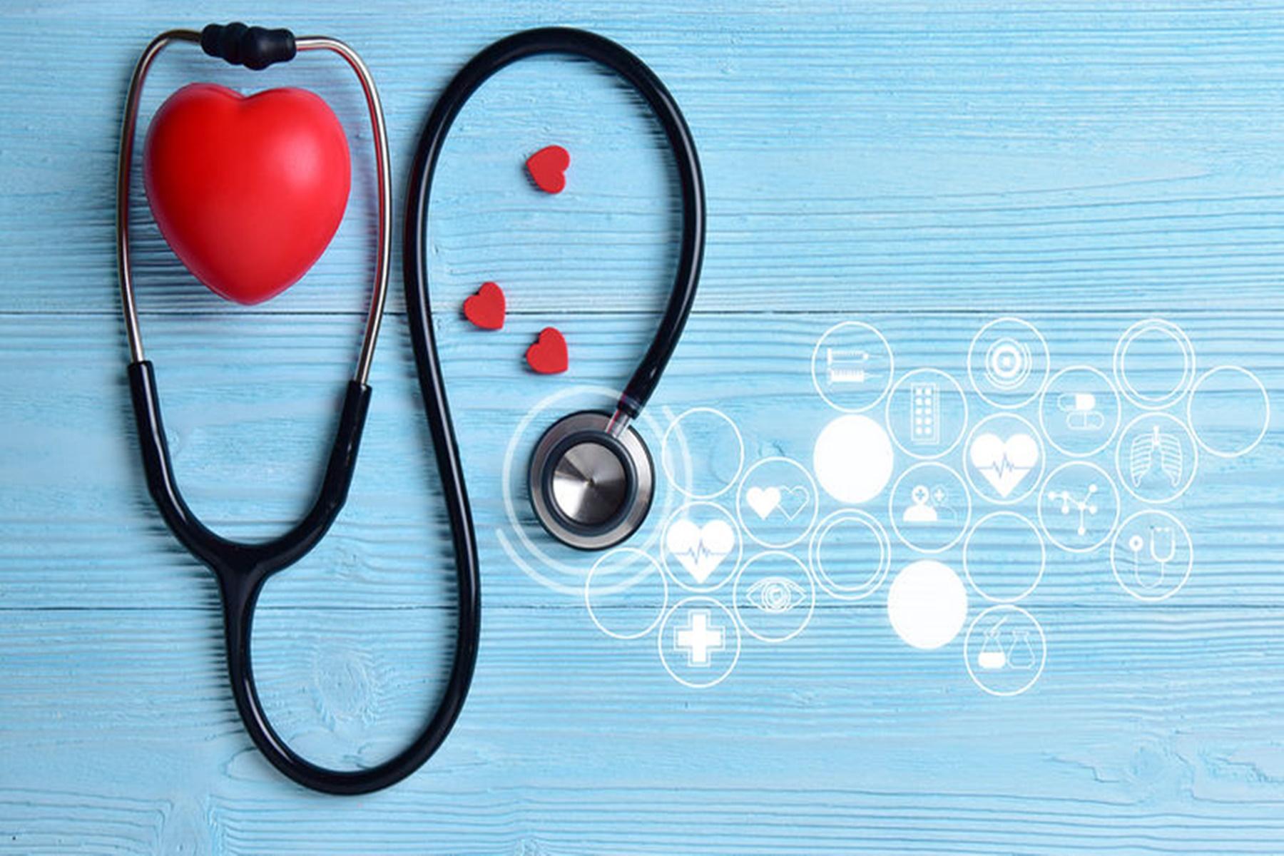 Καρδιακή ανεπάρκεια : Επιπλοκή της λοίμωξης του Κορωνοιού