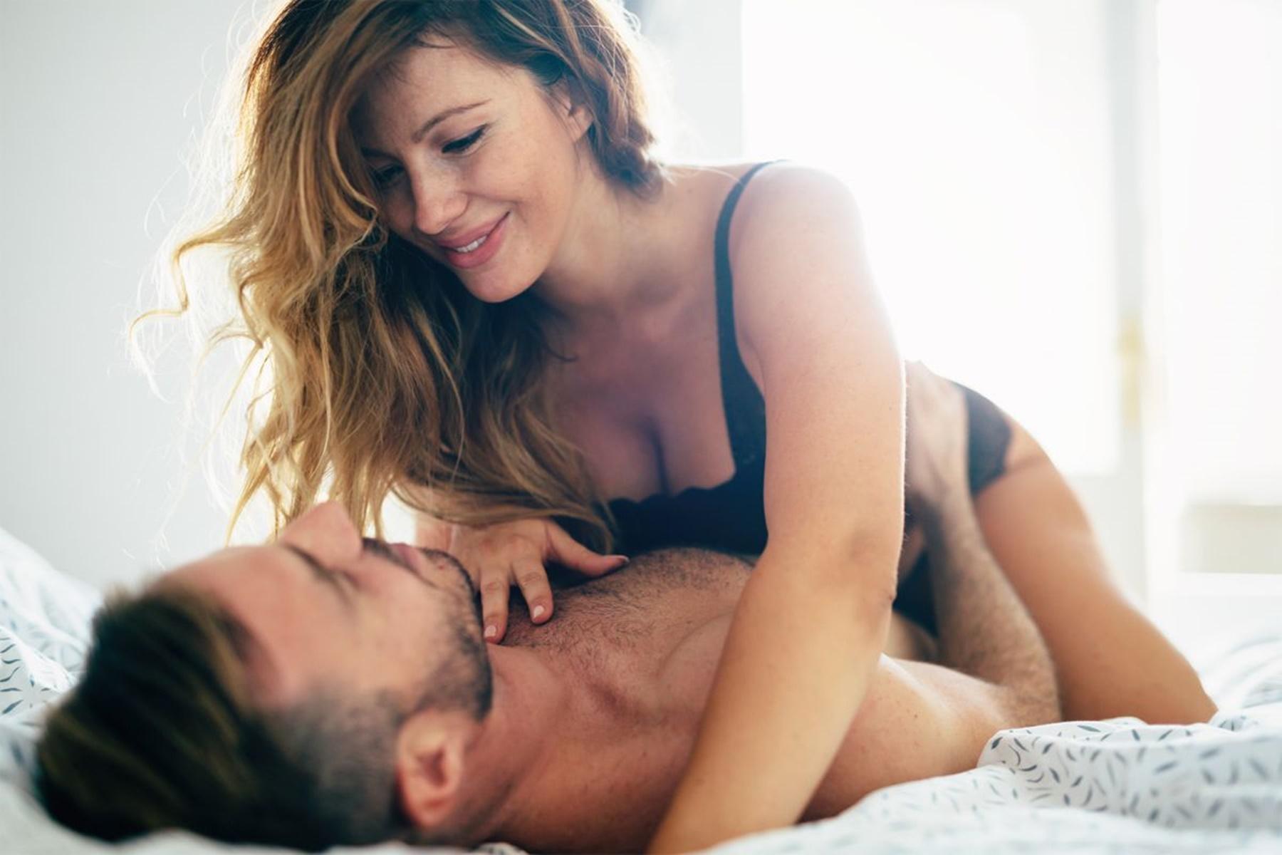 Σεξουαλική υγεία : Τα οφέλη της στην σωματική και ψυχική υγεία