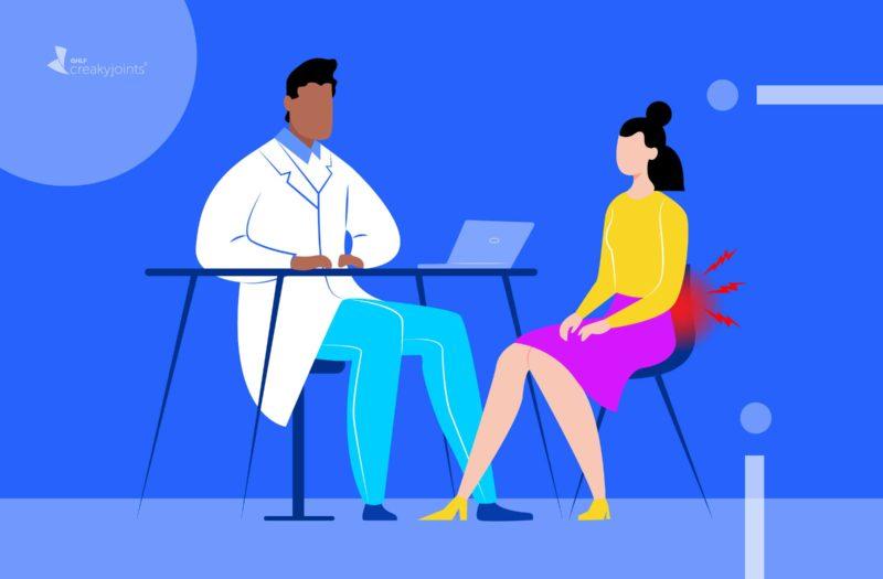 Ρευμαζήν: 12 μύθοι για την αξονική σπονδυλοαρθρίτιδα που είναι επικίνδυνο να πιστέψουμε
