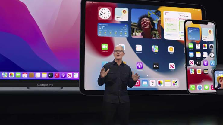 Apple WWDC: Όσα ανακοινώθηκαν σήμερα (07/06) στο ετήσιο συνέδριο της Apple