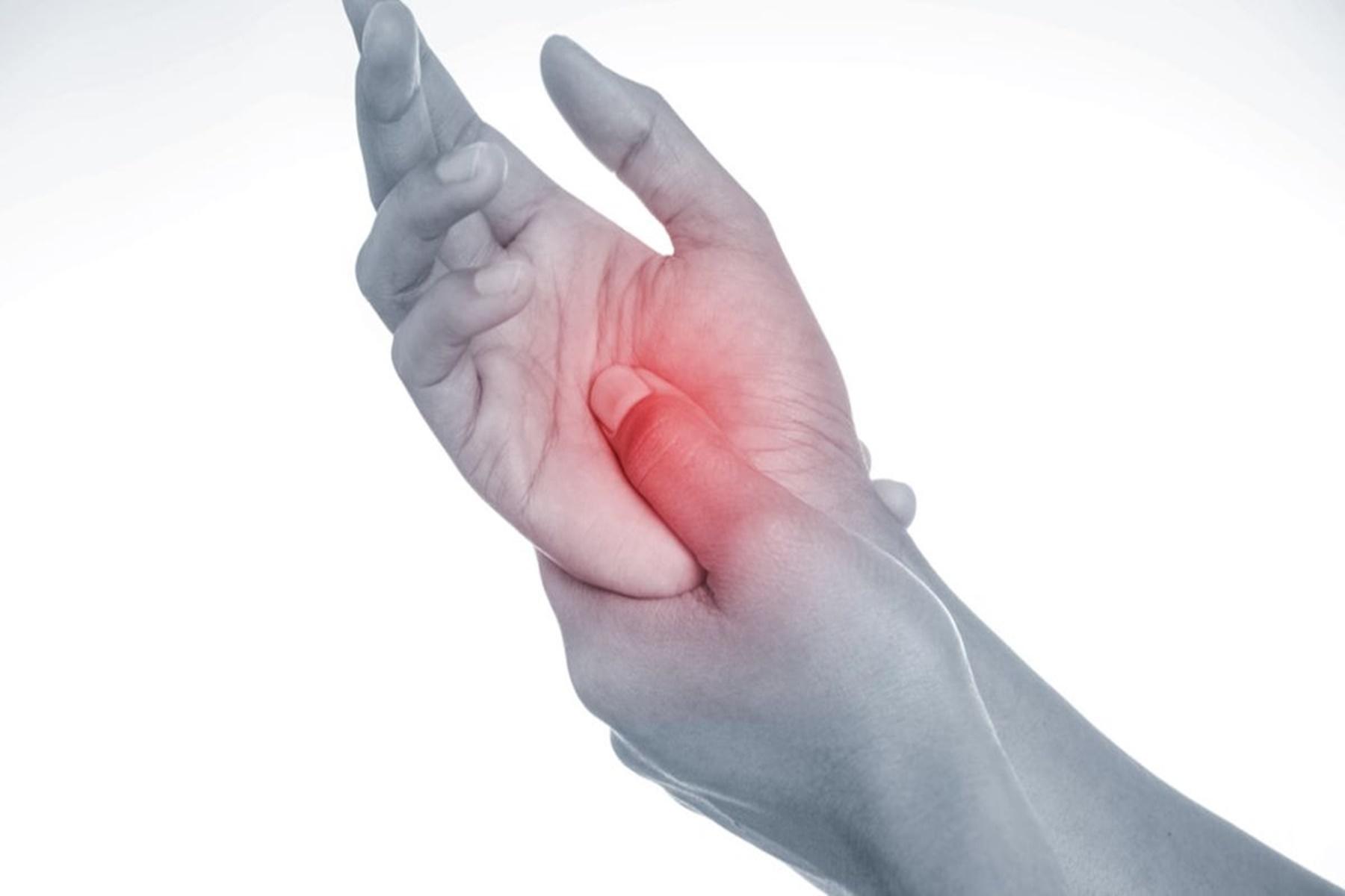 Ρευματοειδής αρθρίτιδα : Αυτό είναι το προσδόκιμο ζωής των ασθενών