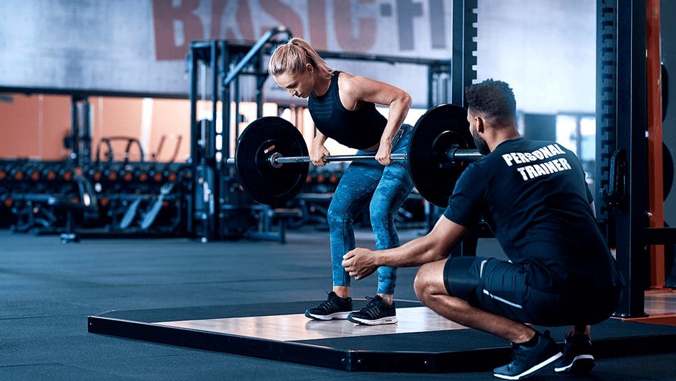 Personal training: Γιατί να το επιλέξεις