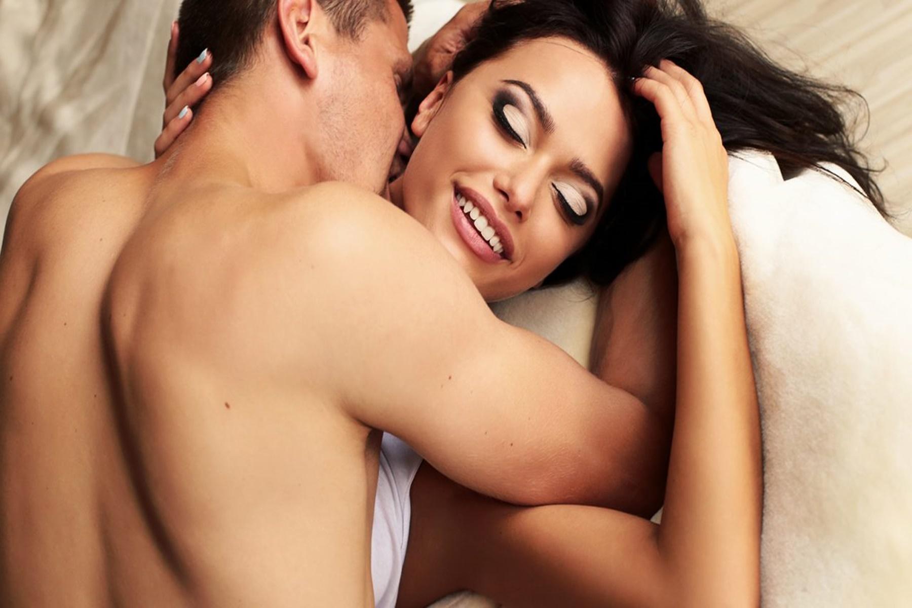 Σεξουαλική υγεία : Τα οφέλη της στο σώμα