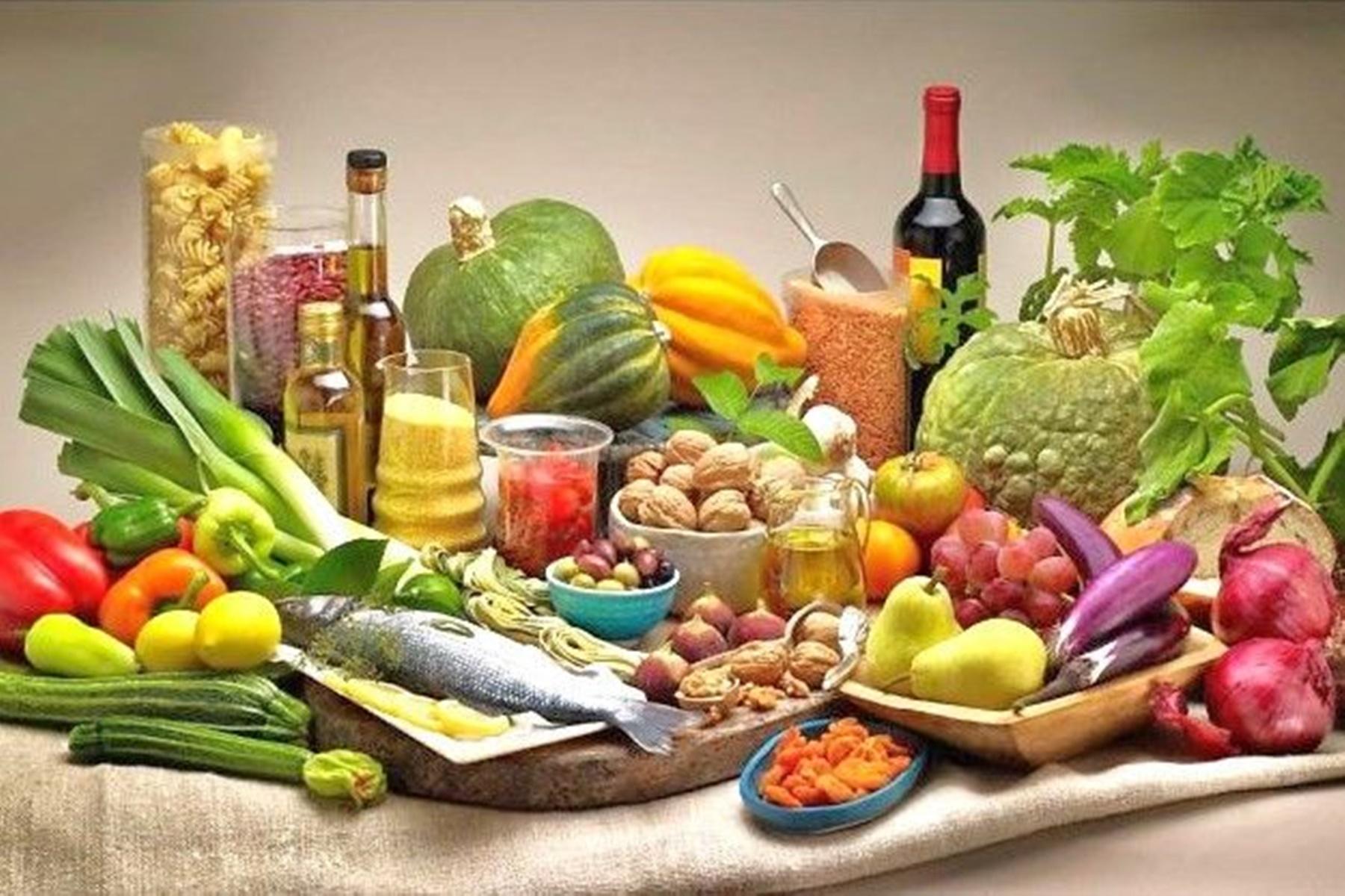 Διατροφή : 2 άκρως υγιεινά και ελληνικά τρόφιμα
