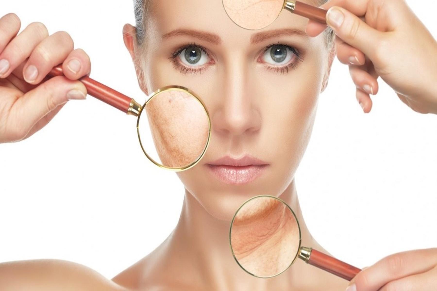 Δέρμα : Τρόποι να το φροντίσετε
