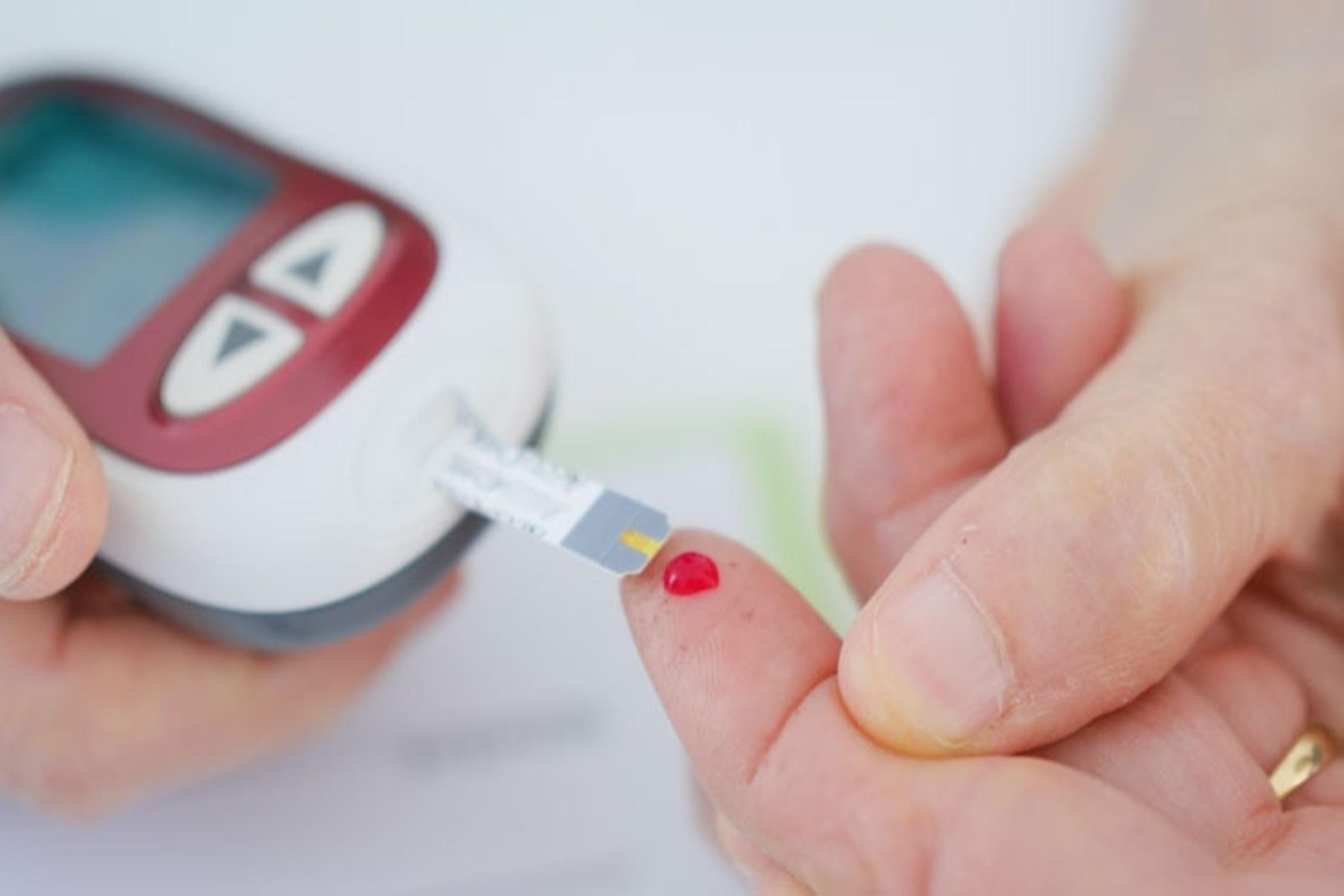 Σακχαρώδης διαβήτης : Η Θεραπεία Σεγμαλουτίδη από 14/06/21 στην Αθήνα