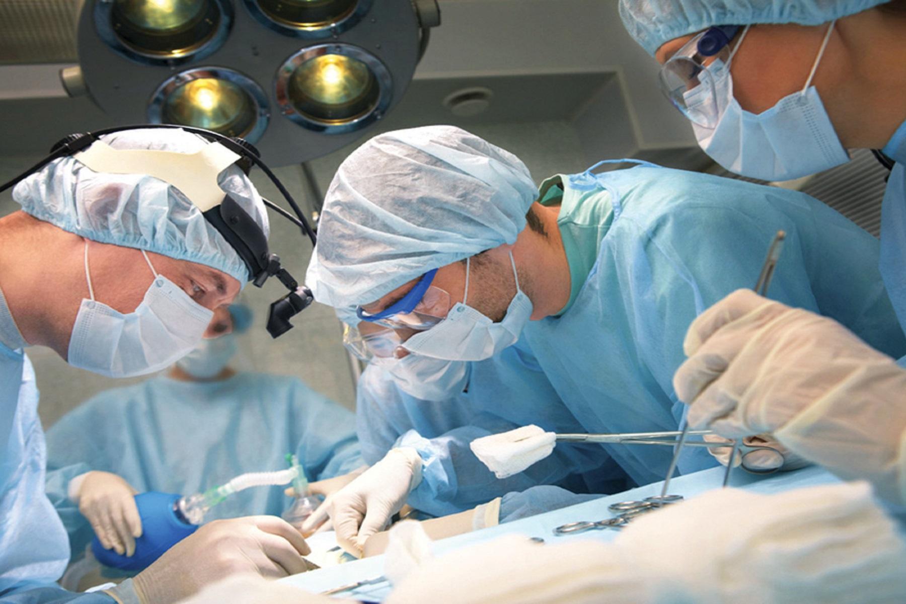 Νέα Αγγλία ΗΠΑ: Η έλλειψη αίματος αναγκάζει την καθυστέρηση των χειρουργικών επεμβάσεων