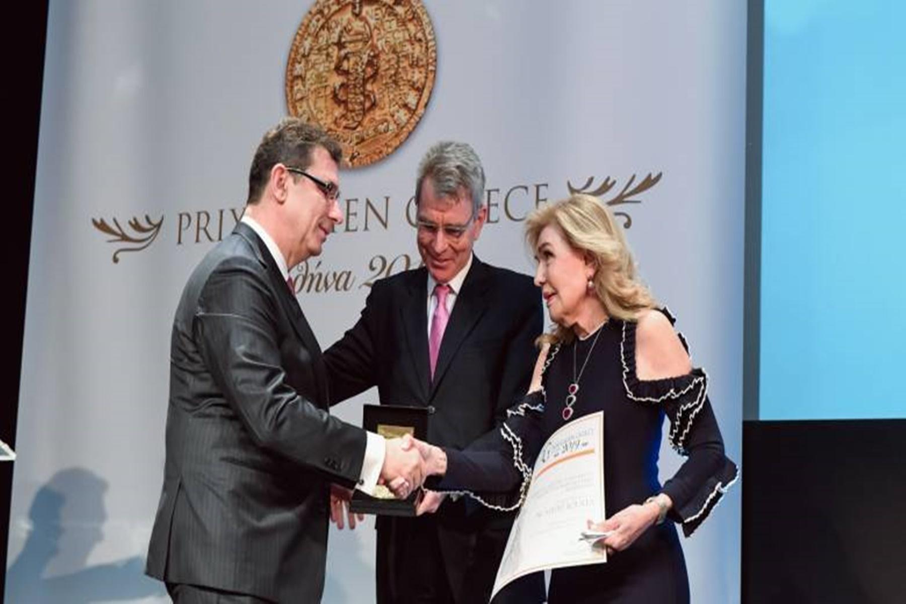 Prix Galien Greece : Δίνει Νόμπελ υπό το πρίσμα της πανδημίας