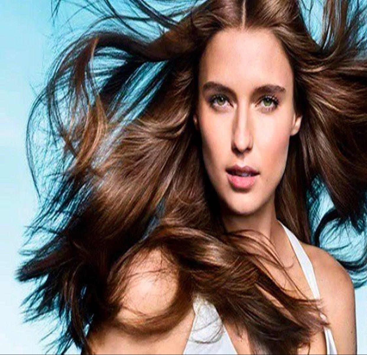 Μαλλιά : Αναζωογονήστε τα με φυσικό τρόπο