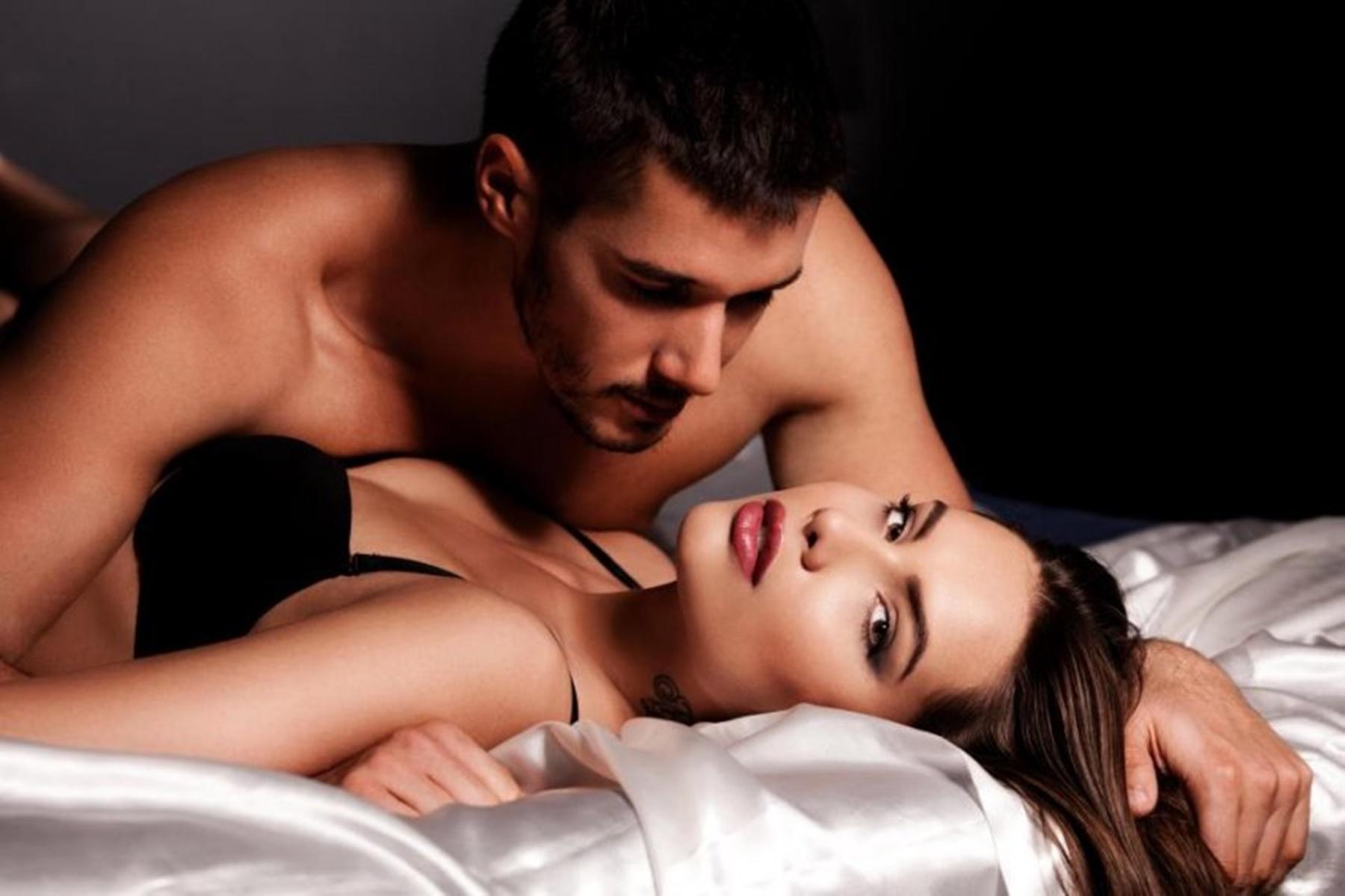 Σεξουαλική ζωή : Απογειώστε το συνδέοντας την πράξη με το μυαλό και το σώμα