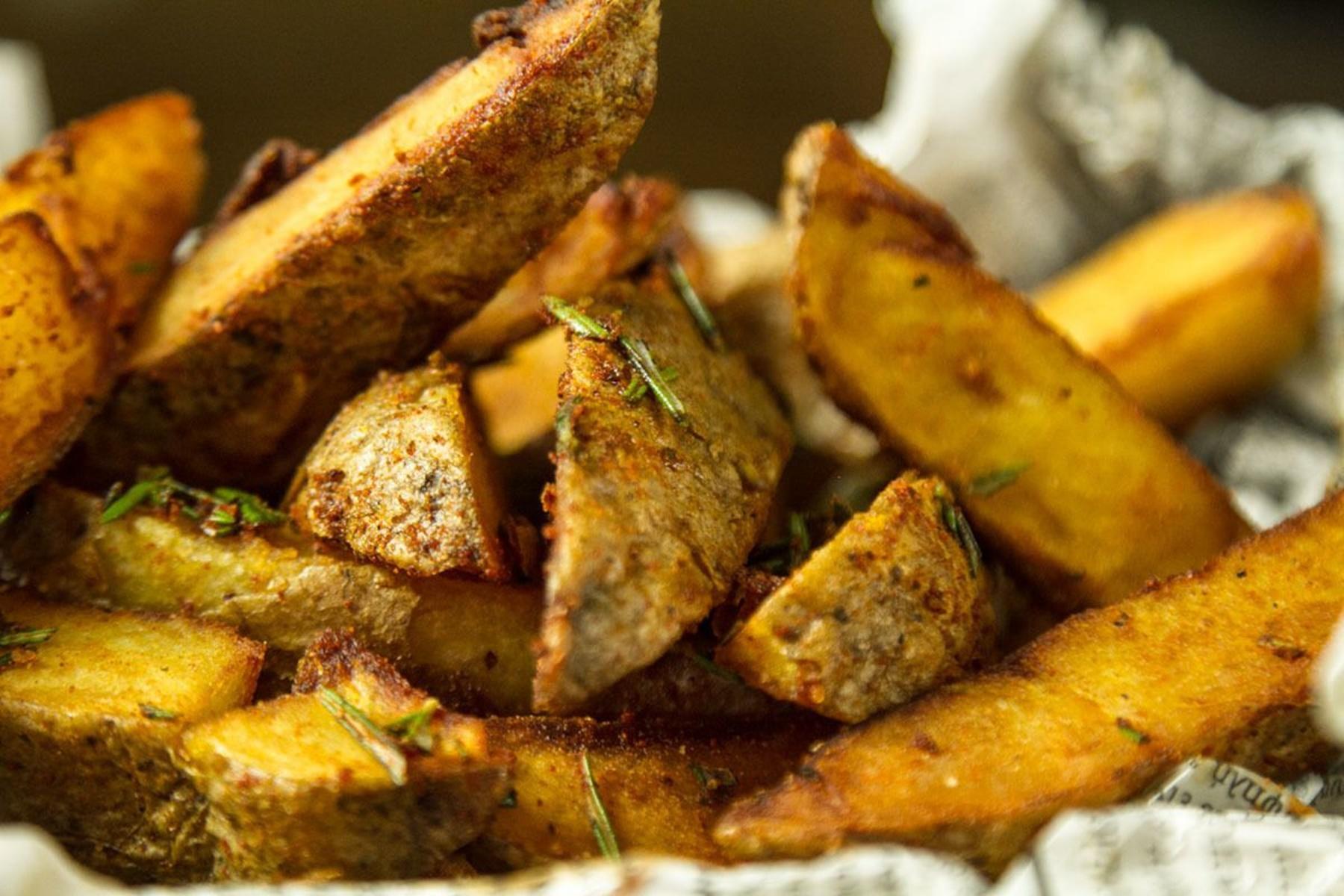 Πατάτες : Τα οφέλη τους στον οργανισμό
