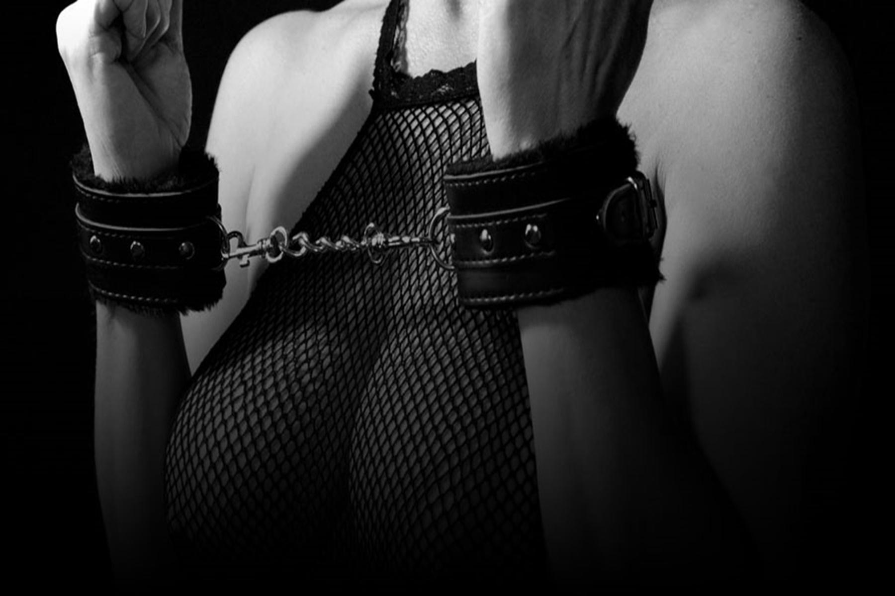 ΒDSM : Σκοτεινές σεξουαλικές επιθυμίες