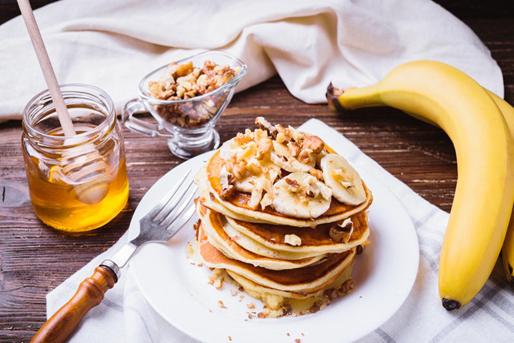 Διατροφή : Συμβουλές για θρεπτικό πρωινό