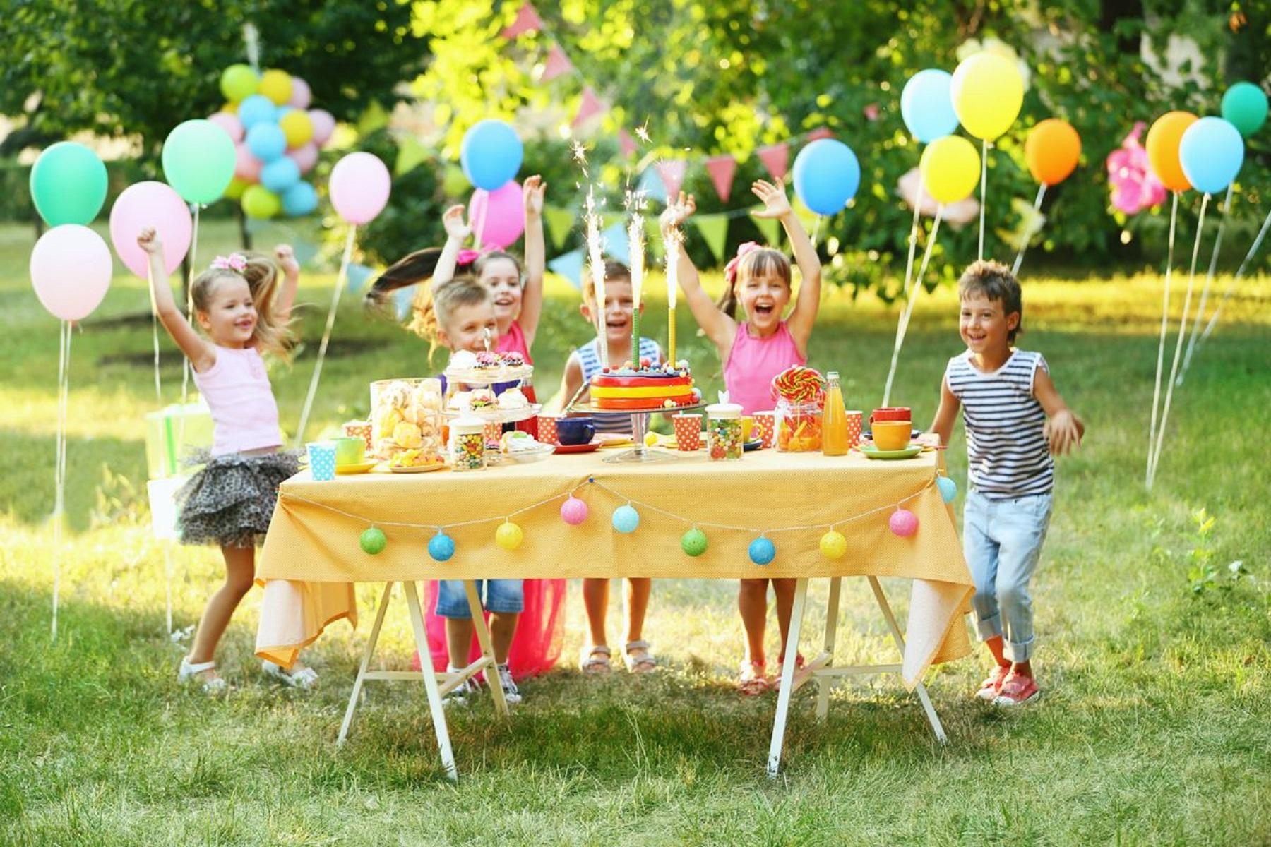 Παιδικά Γενέθλια: Μπορεί να έχουν τροφοδοτήσει τη διάδοση της COVID-19, ισχυρίζονται οι μελέτες