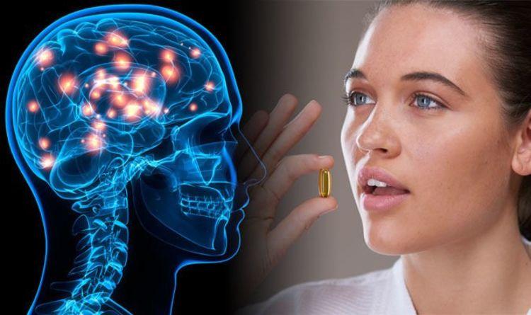 Βιταμίνες Εγκέφαλος: Οι καλύτερες βιταμίνες και θρεπτικά συστατικά για την υγεία του εγκεφάλου [vid]
