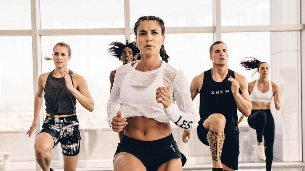 Αθλητισμός: Τα οφέλη της αερόβιας άσκησης στο σώμα και τη διάθεση [vid]