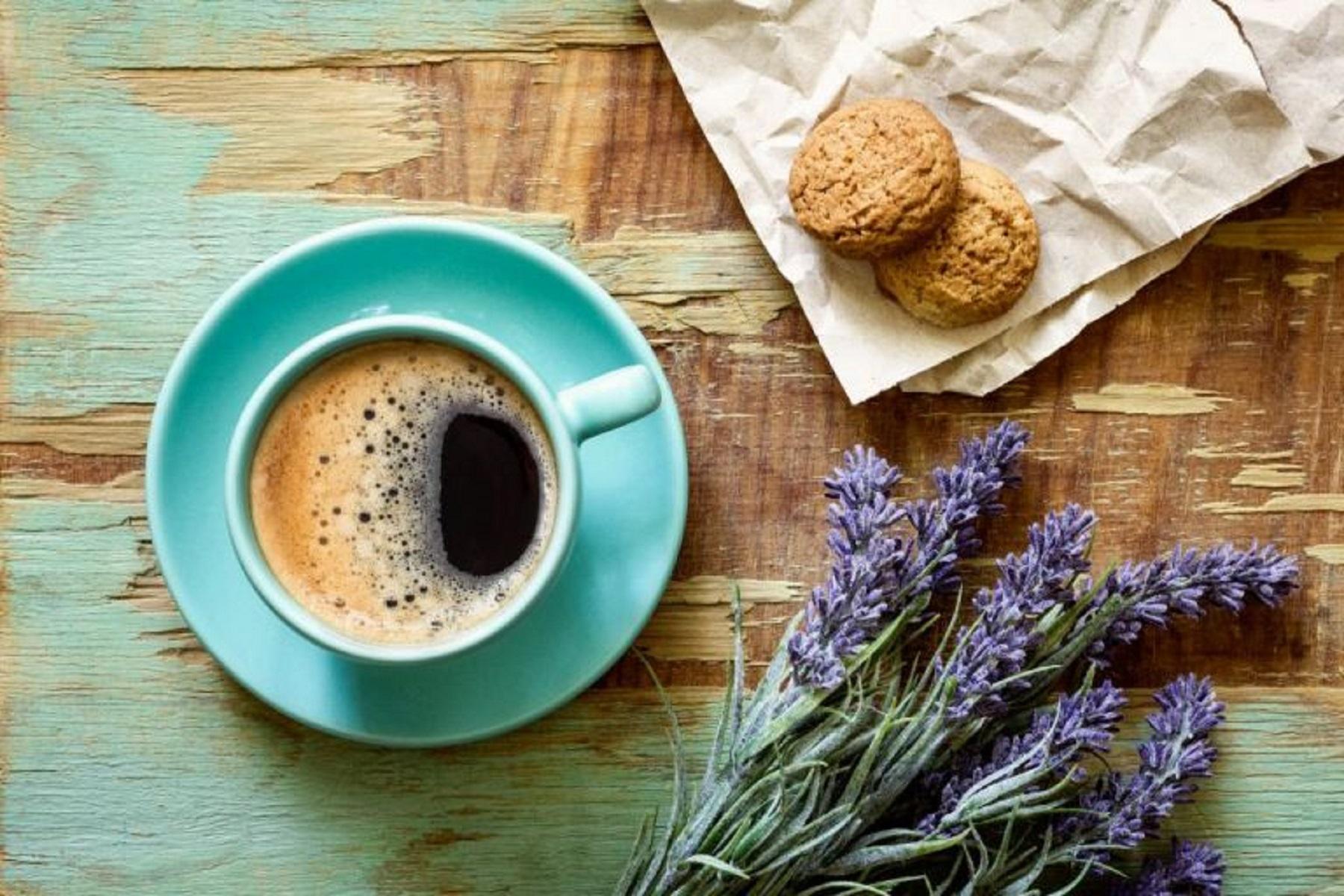 Καφές Καρδιά: Η κατανάλωση καφεϊνούχου καφέ σχετίζεται με μειωμένο κίνδυνο καρδιακής ανεπάρκειας