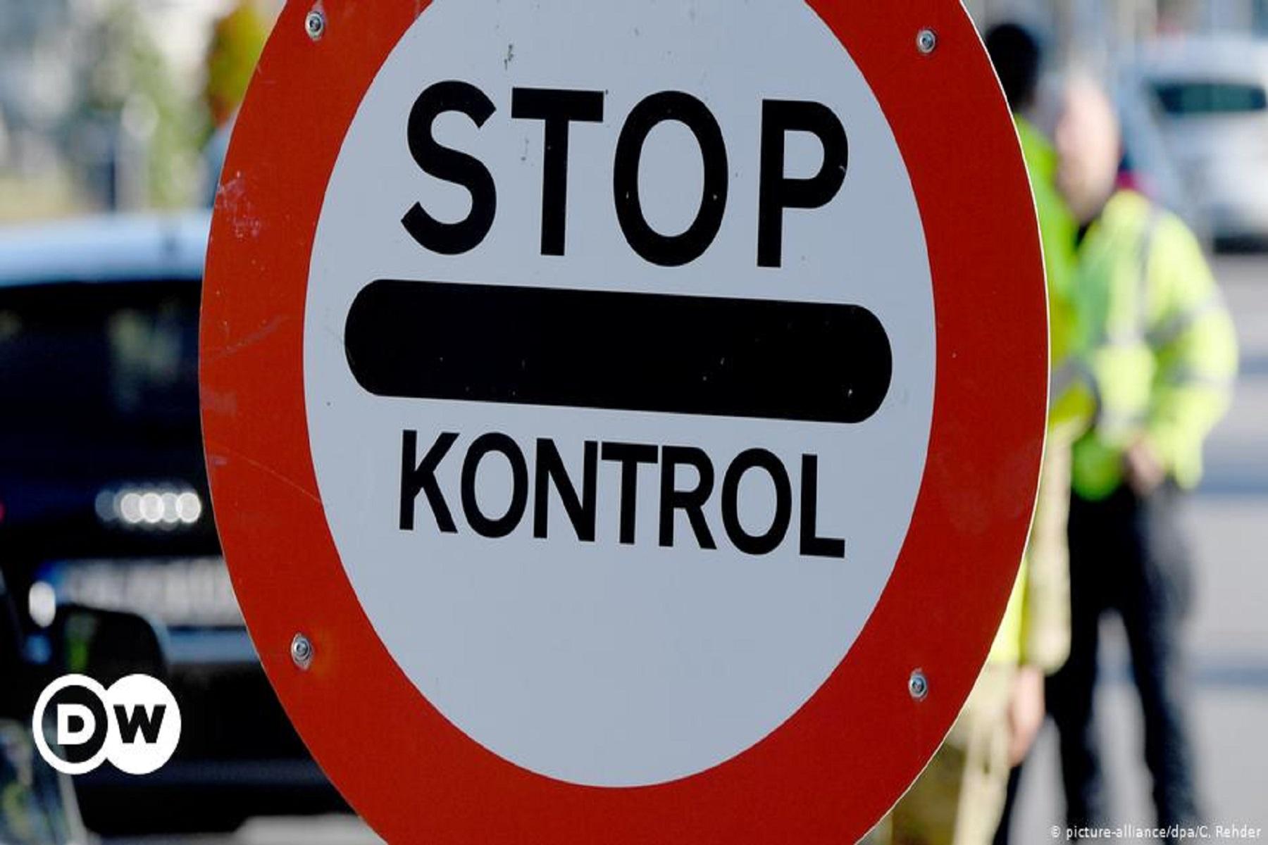 Μπάιντεν ΗΠΑ: Δεν θα ενταχθούν στην ΕΕ για το άνοιγμα των συνόρων παρά την ύφεση των κρουσμάτων