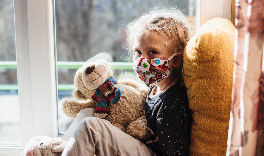 Κορωνοϊος Παιδιά: Τα μακροχρόνια συμπτώματα Covid-19 είναι σπάνια στα παιδιά