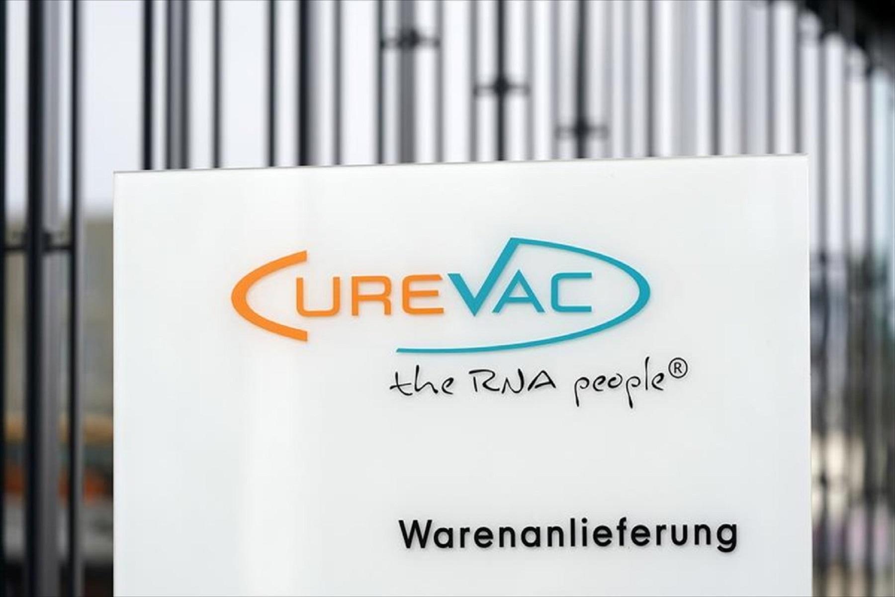 """Μελέτη CureVac: Το εμβόλιο mRNA COVID-19 της Γερμανίας """"πέφτει"""" σε κλινική δοκιμή"""