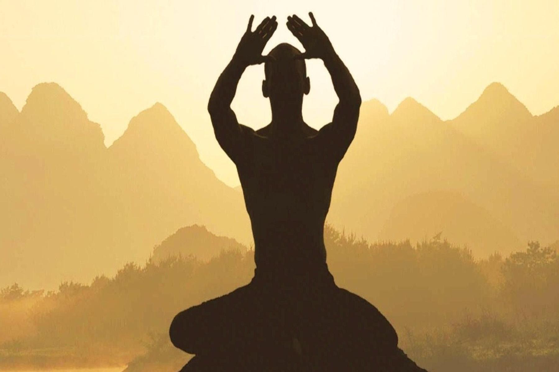 Πνευματικός διαλογισμός : Συμβουλές για να εξασκηθείτε