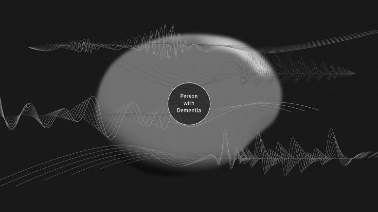 Άνοια: Η τεχνολογία των ήχων στον αγώνα για την ανακούφιση των συμπτωμάτων της άνοιας