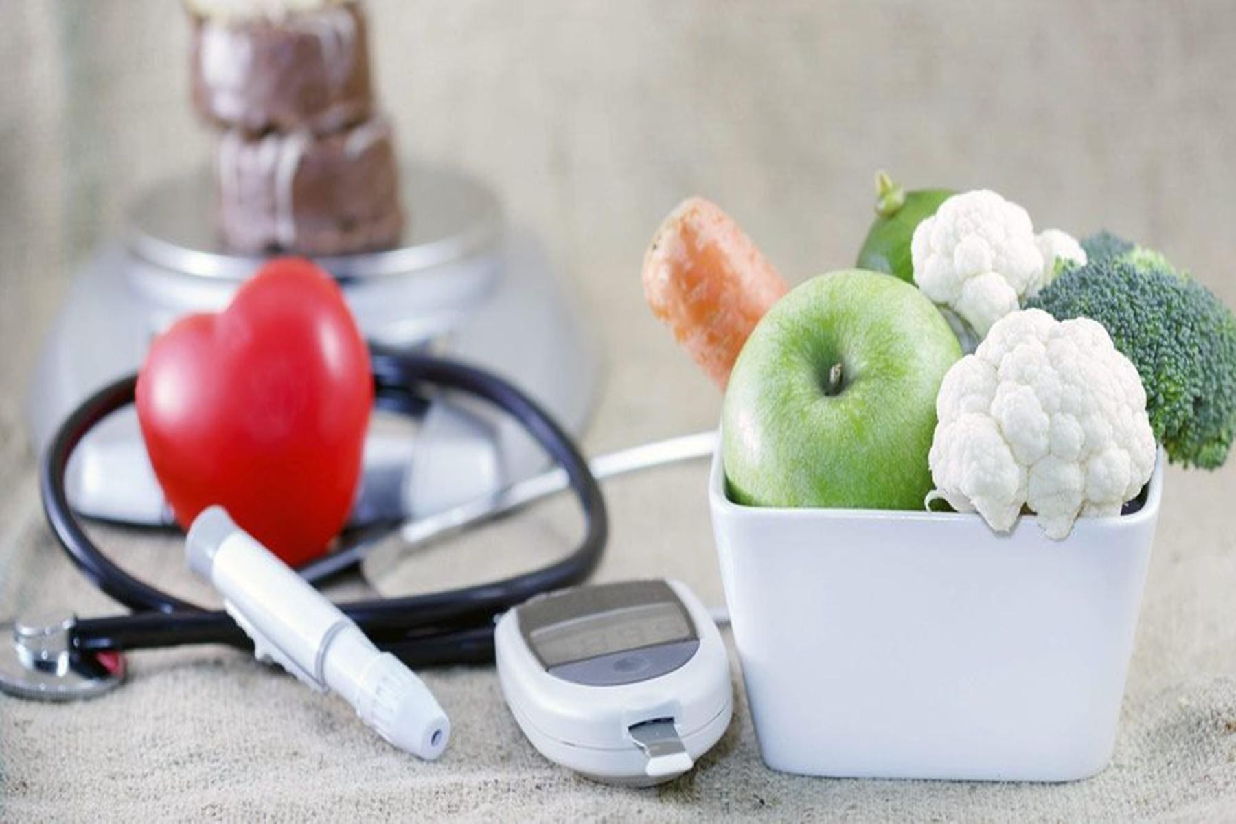 Διαβήτης : Αυτά τα τρόφιμα πρέπει να αποφύγετε