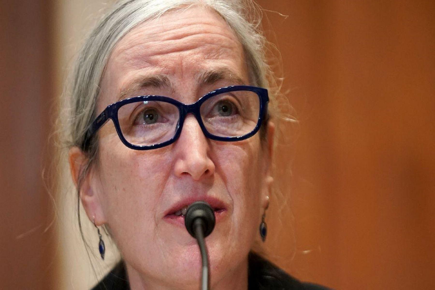Δρ. Anne Schuchat: Οι ΗΠΑ δεν είναι έτοιμες για την επόμενη πανδημία, προειδοποιεί κορυφαία αξιωματούχος των CDC