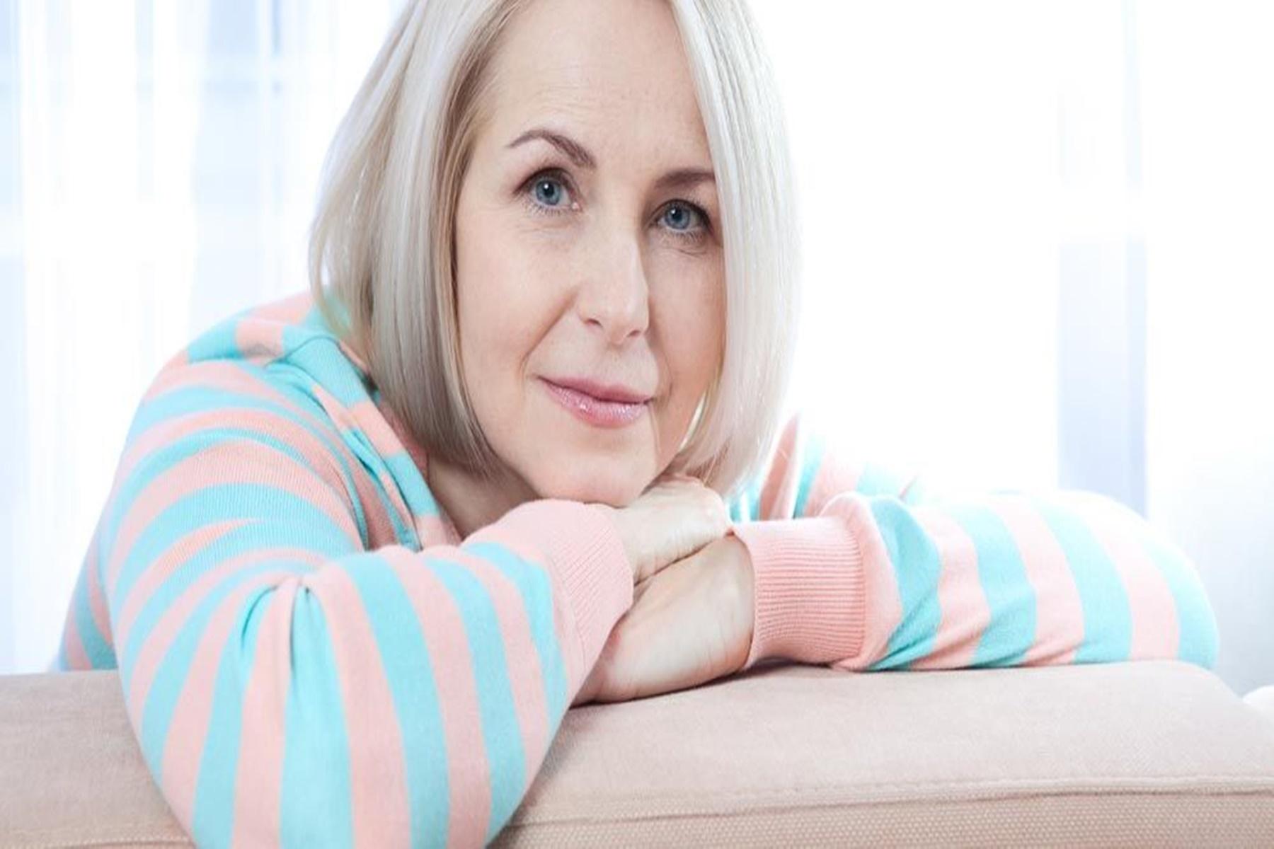 Εμμηνόπαυση : Τρόποι για να έρθετε σε οργασμό